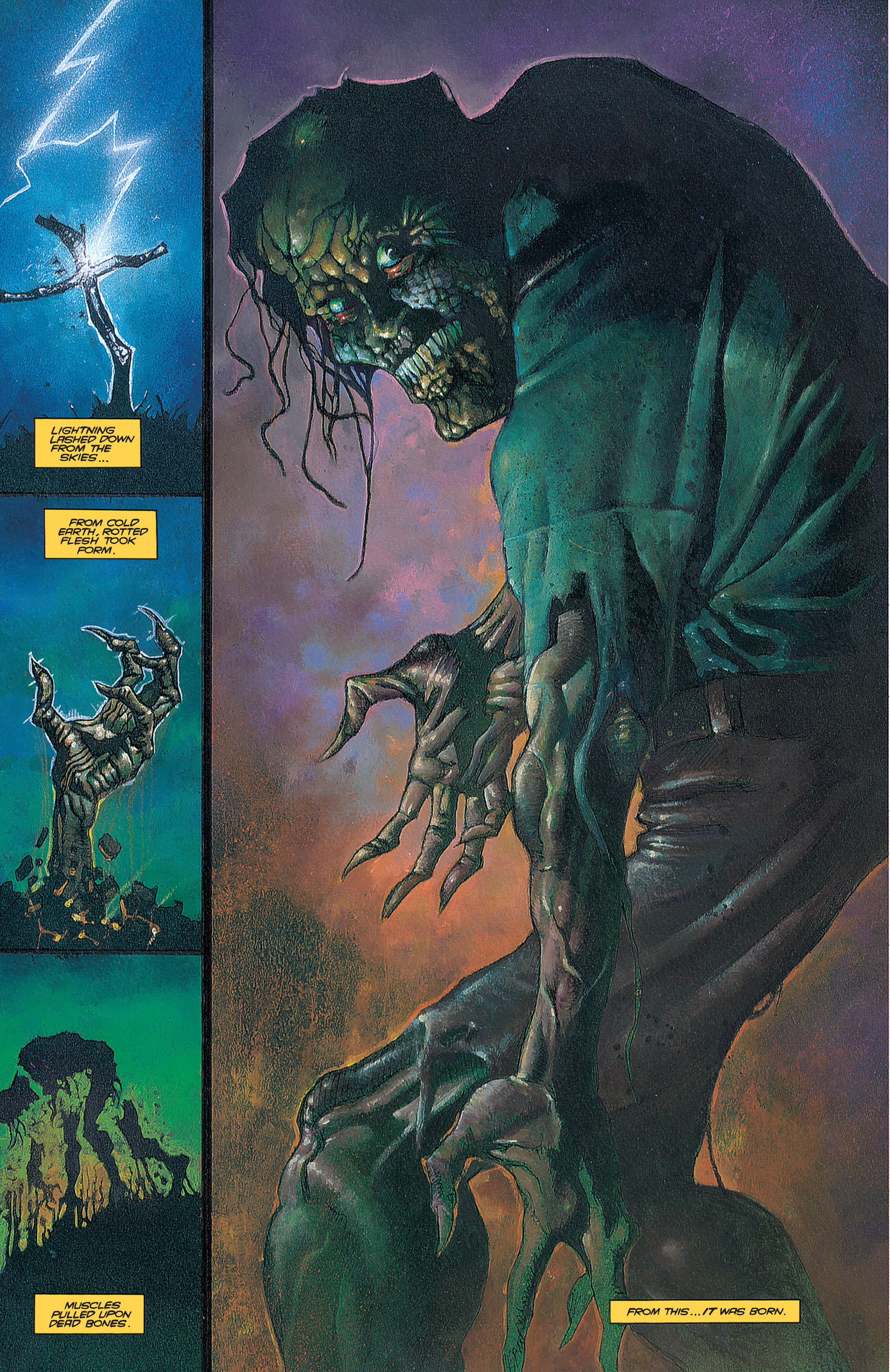 Read online Army of Darkness (1992) comic -  Issue #2 - 19
