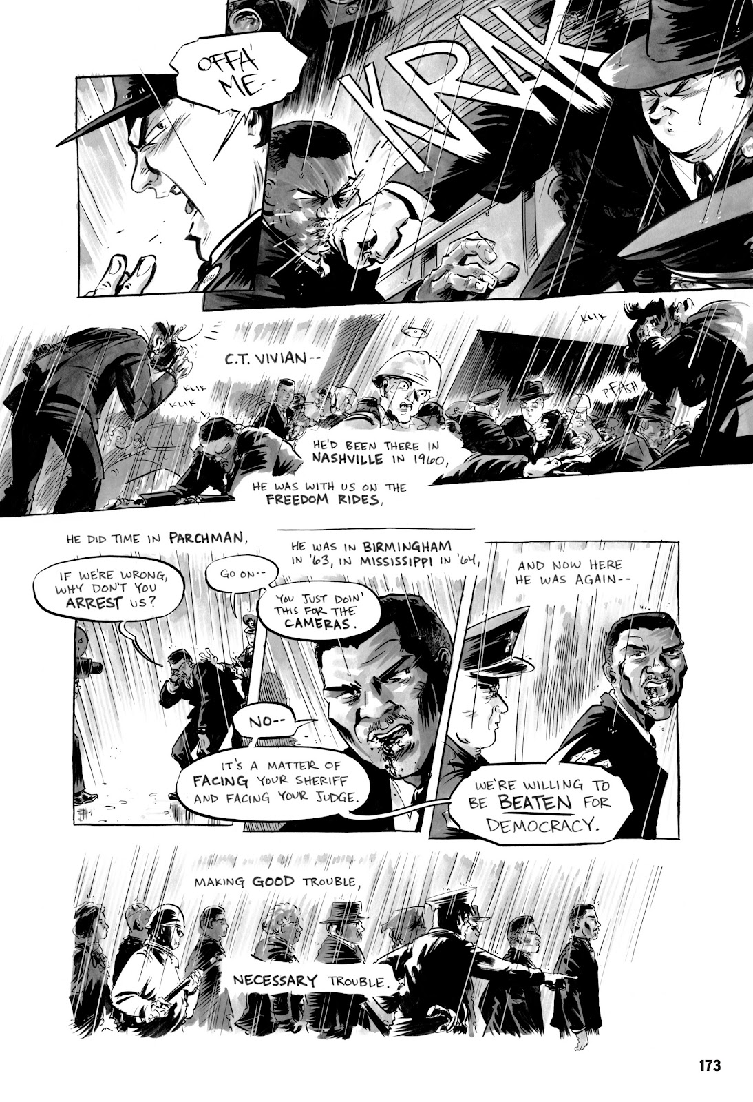 March 3 Page 167