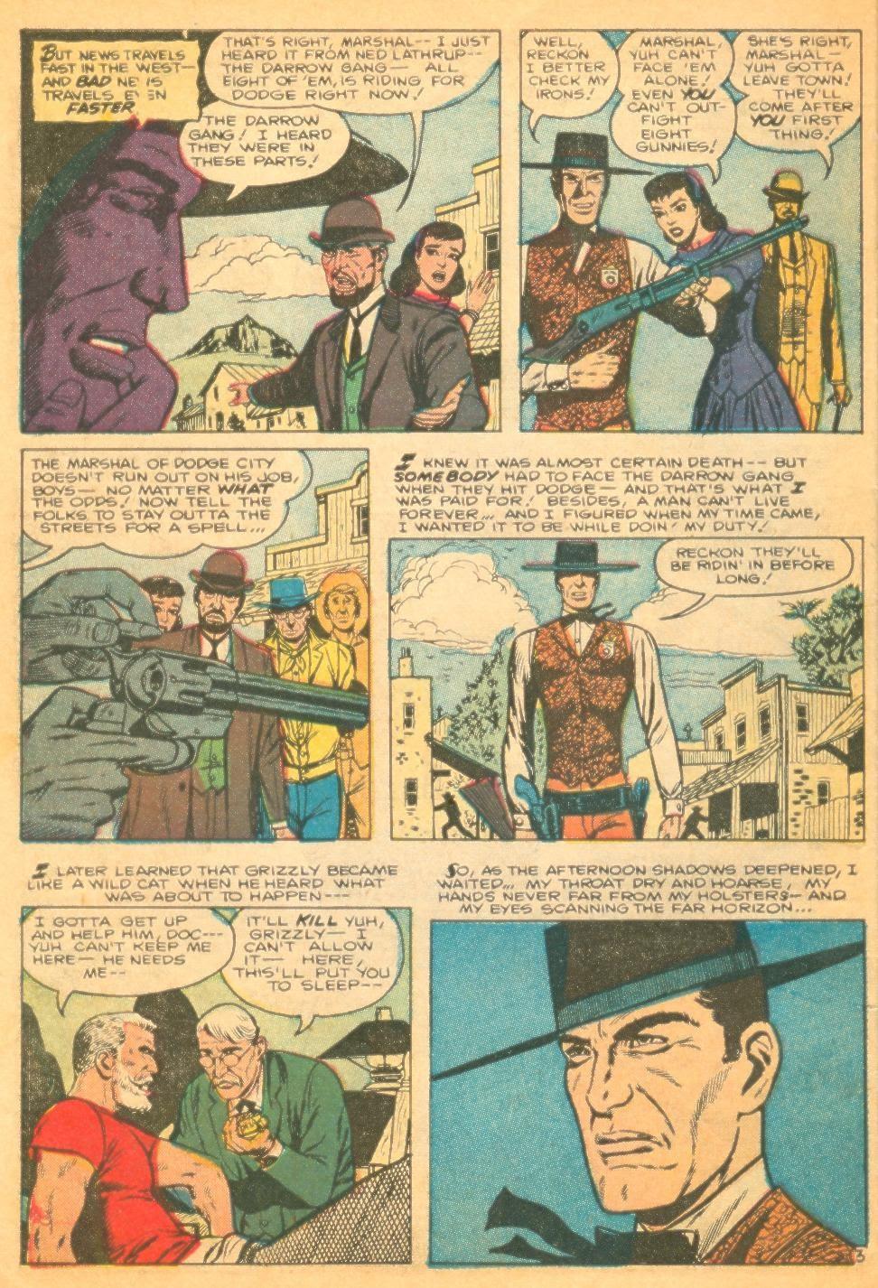 Wyatt Earp issue 21 - Page 30