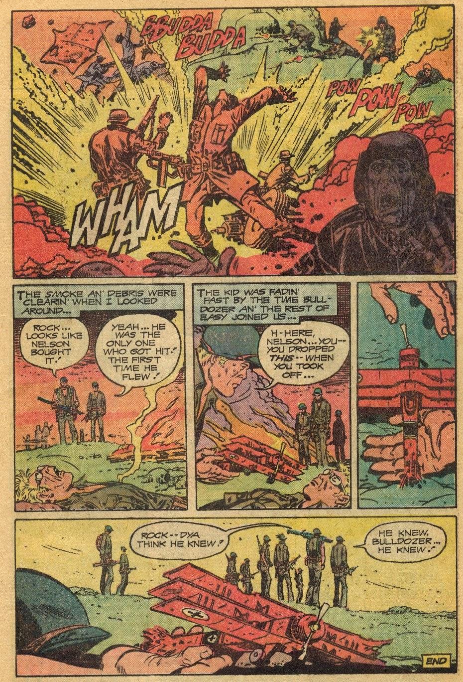 Read online Sgt. Rock comic -  Issue #341 - 12