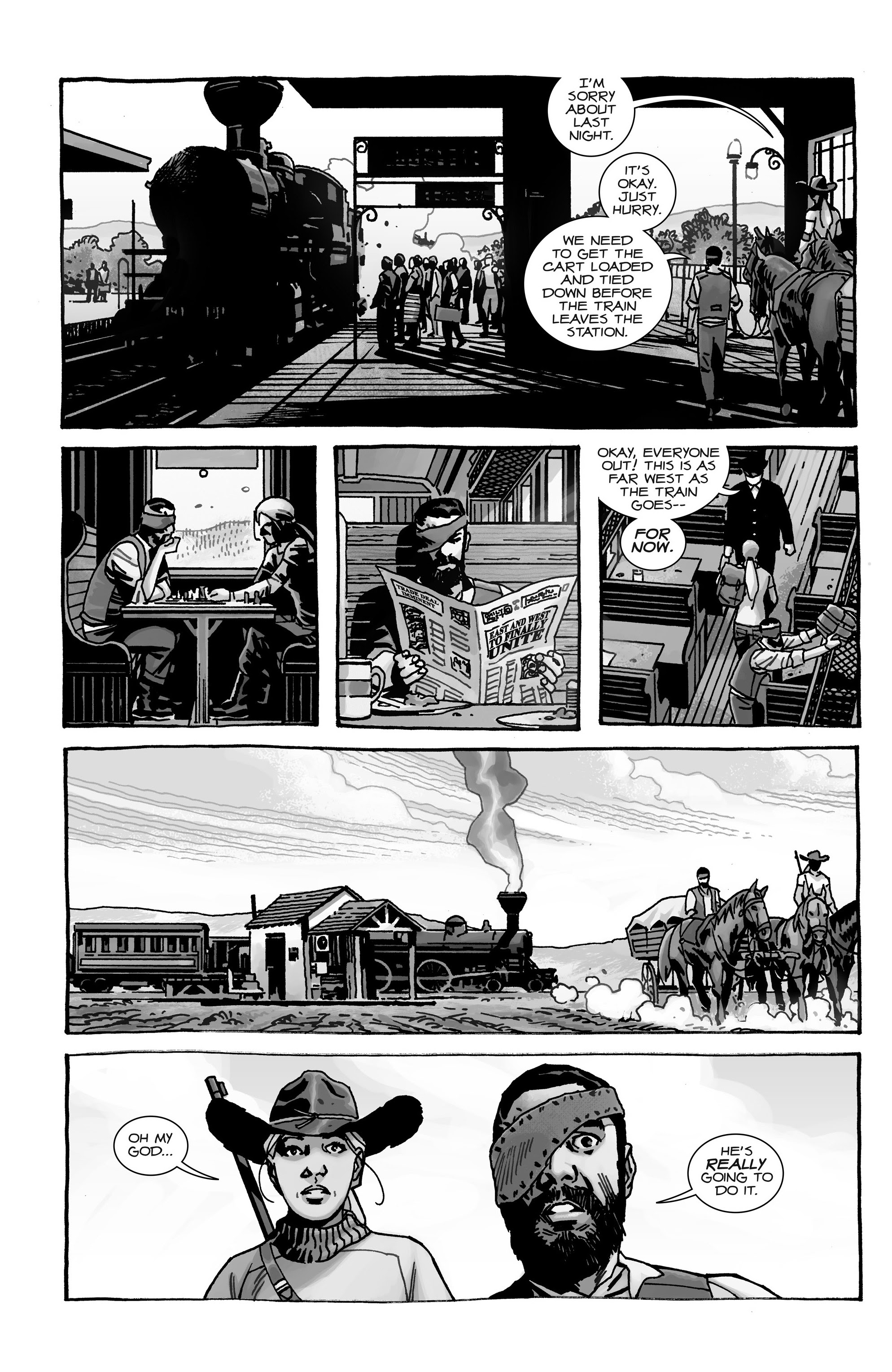 The Walking Dead 193 Page 38