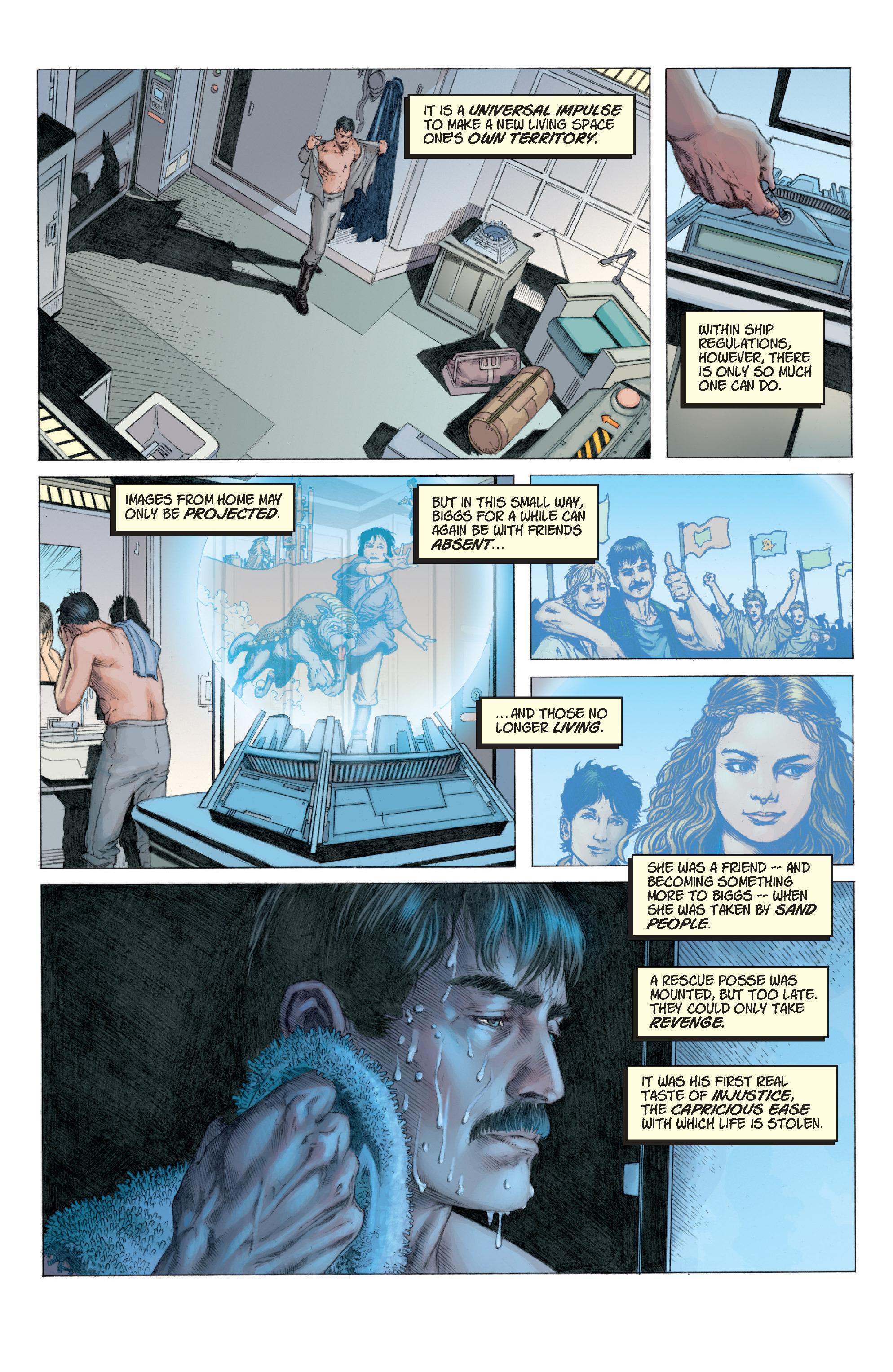 Read online Star Wars Omnibus comic -  Issue # Vol. 22 - 50