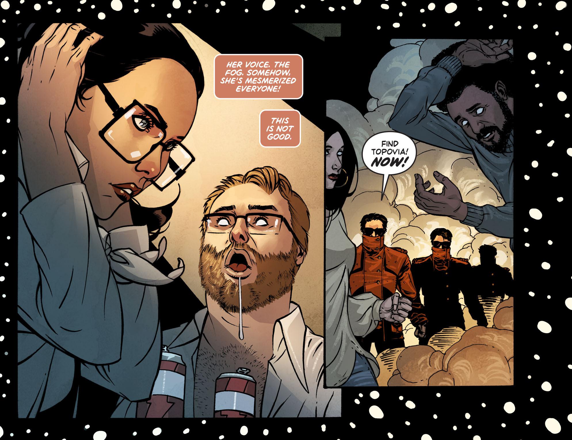 Read online Wonder Woman '77 [I] comic -  Issue #2 - 10