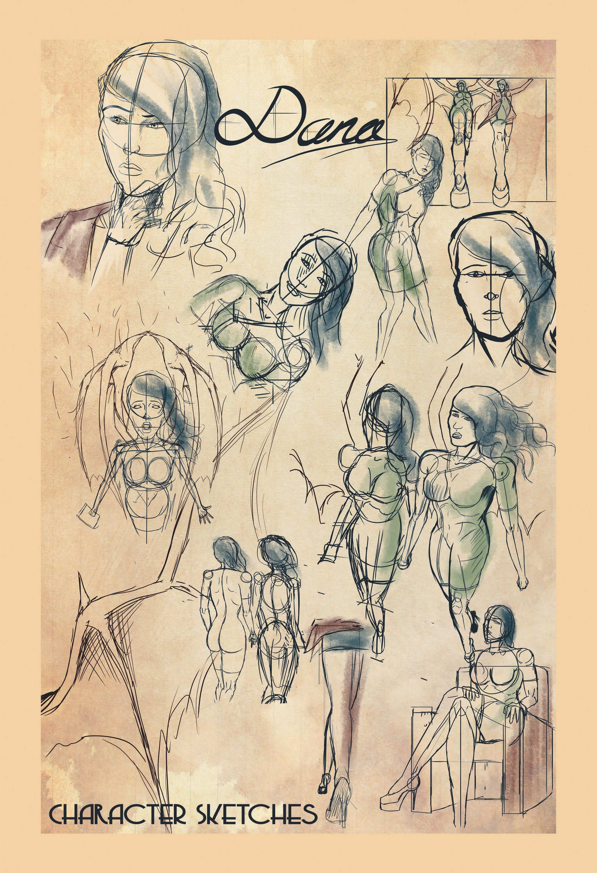 Read online Redemption Heights comic -  Issue # Full - 89