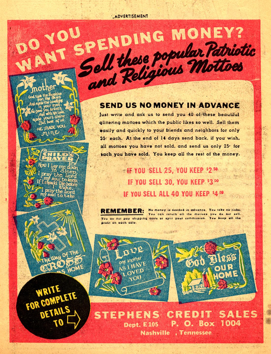 Read online Adventure Comics (1938) comic -  Issue #206 - 34