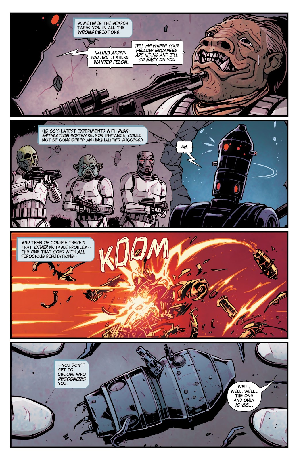 Read online Star Wars: Age of Rebellion Special comic -  Issue # Full - 7