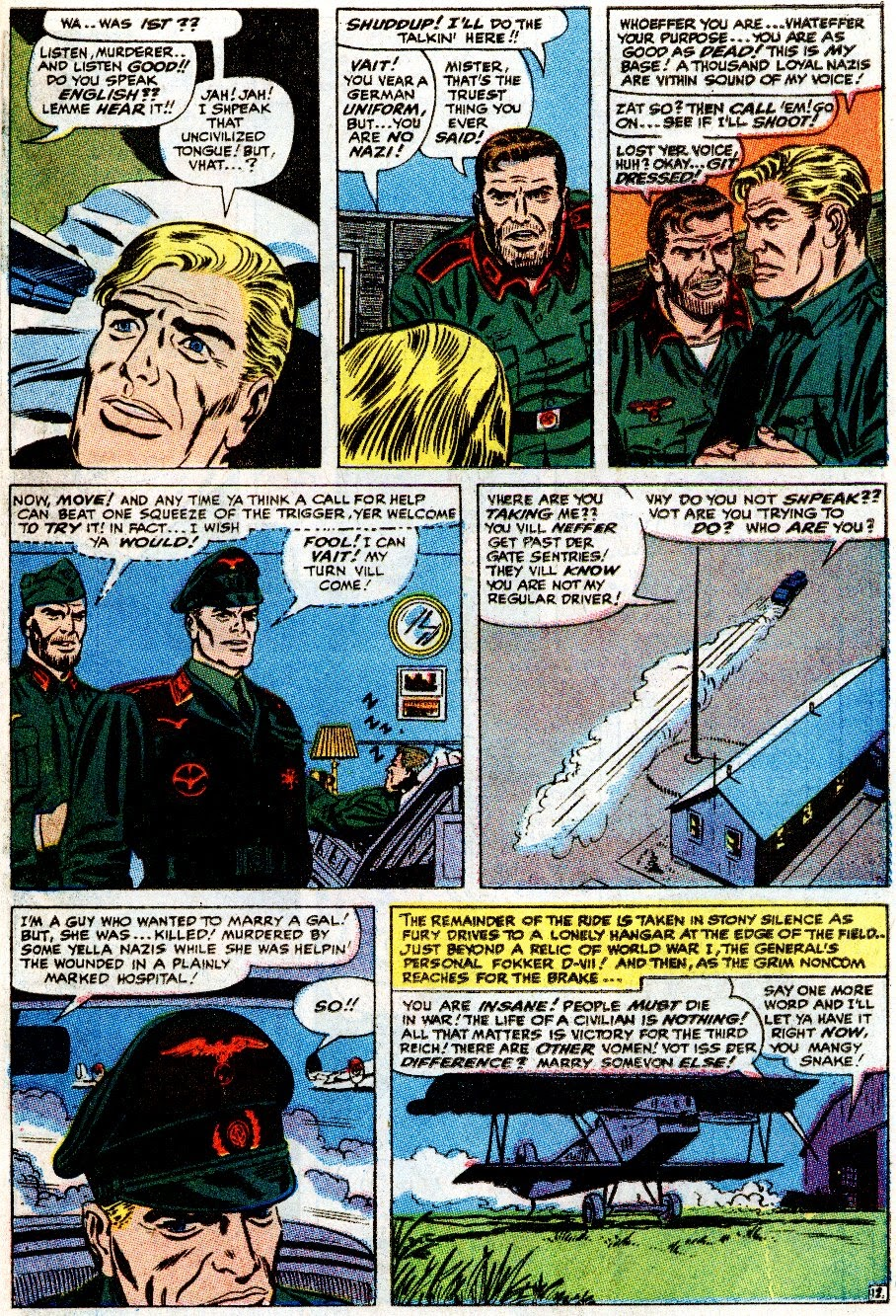 Sgt. Fury issue _Special_6 - Page 51