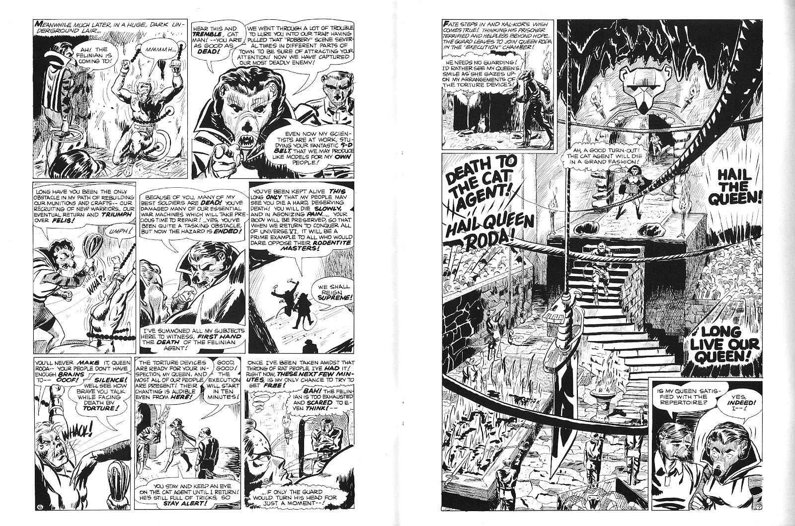 Star Studded Comics issue 8 - Page 5
