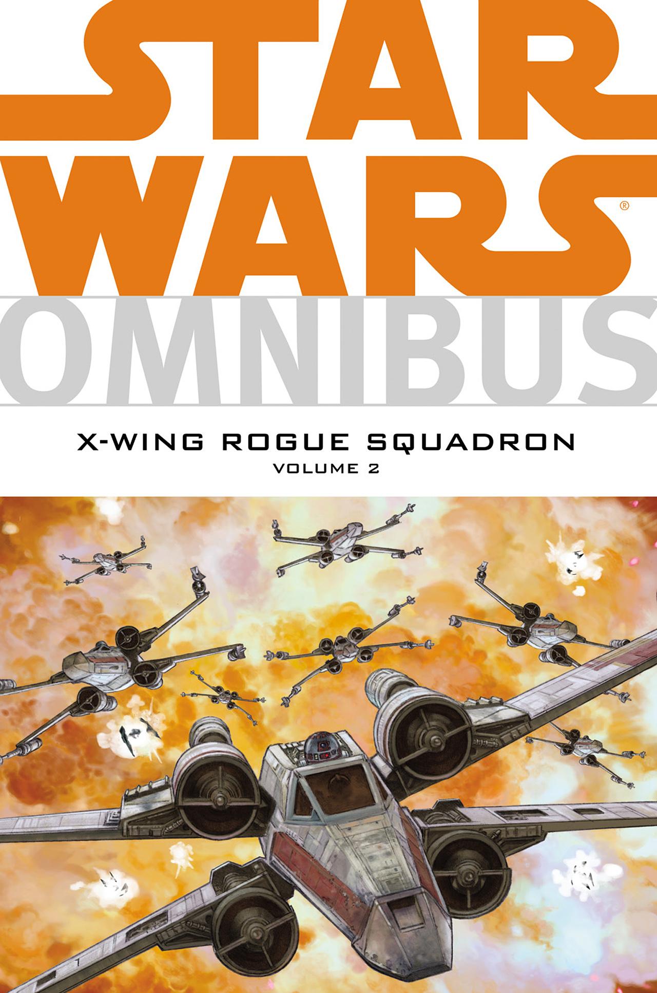 Read online Star Wars Omnibus comic -  Issue # Vol. 2 - 1
