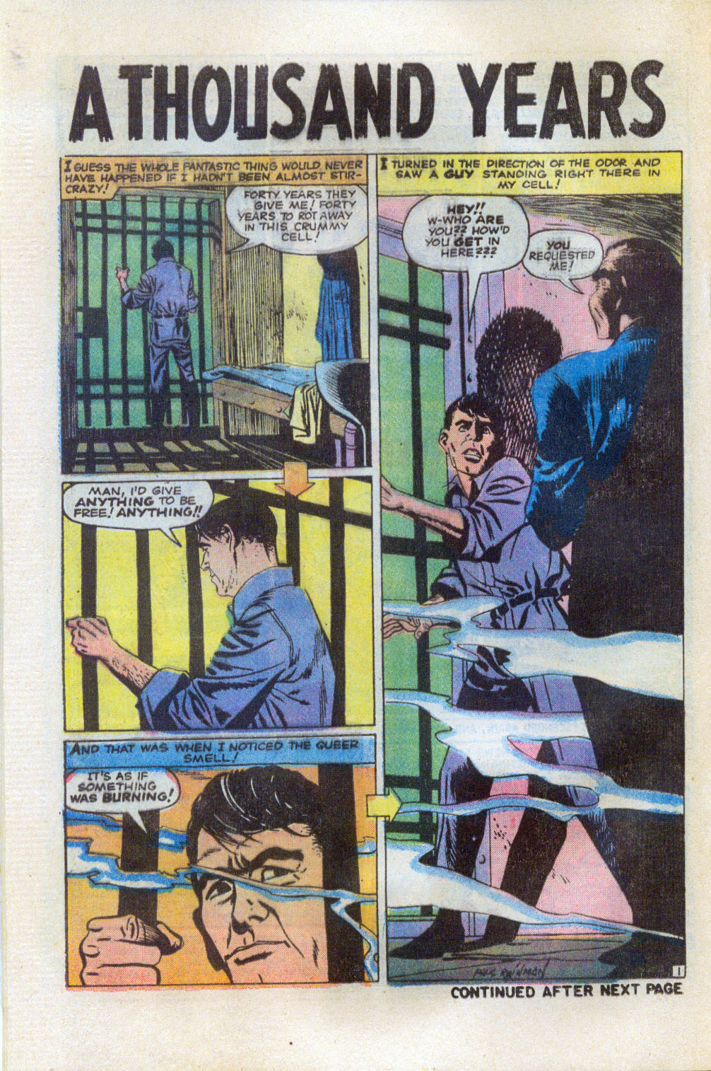 Crypt of Shadows (1973) issue 6 - Page 20