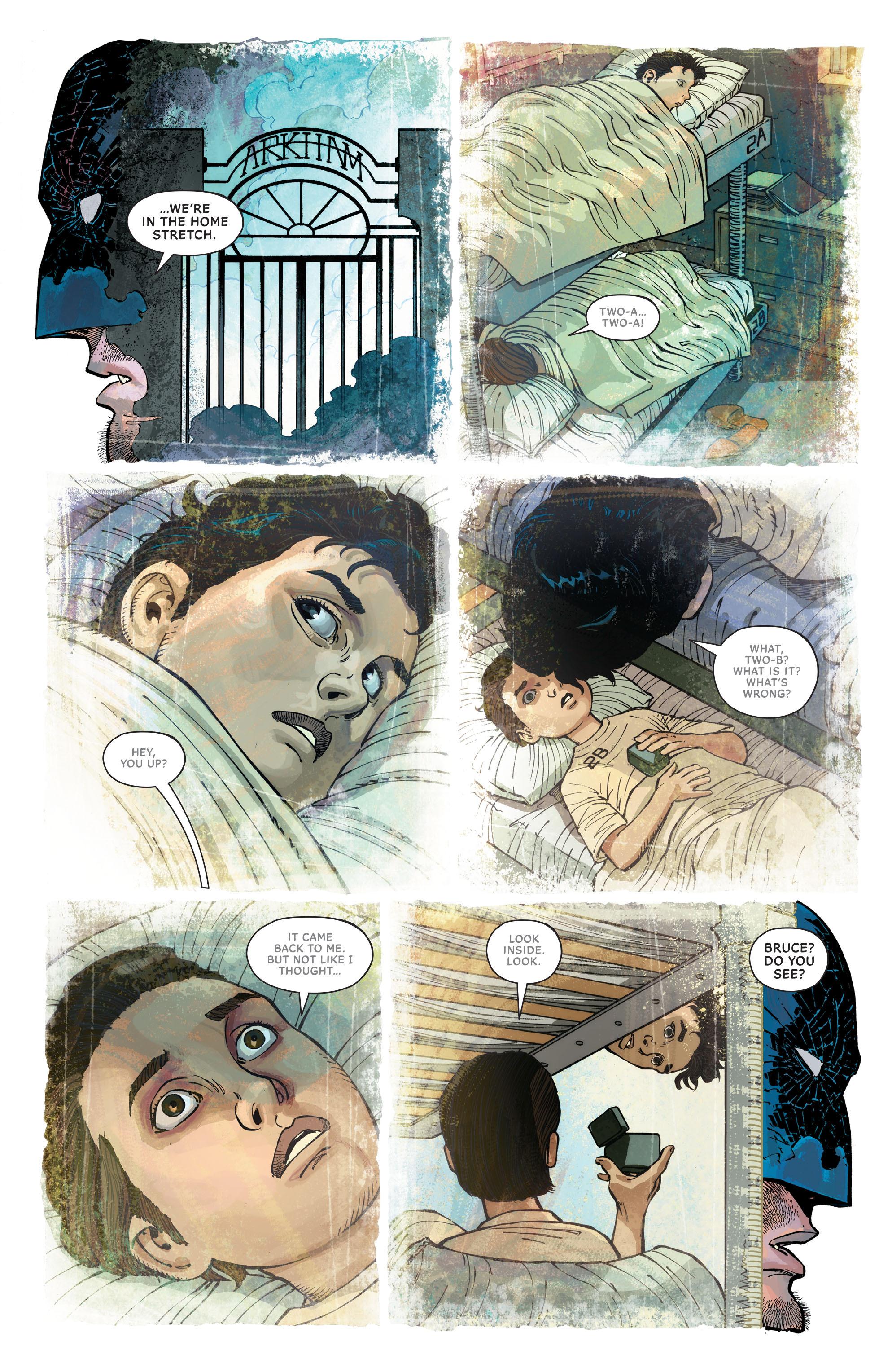 Read online All-Star Batman comic -  Issue #4 - 16