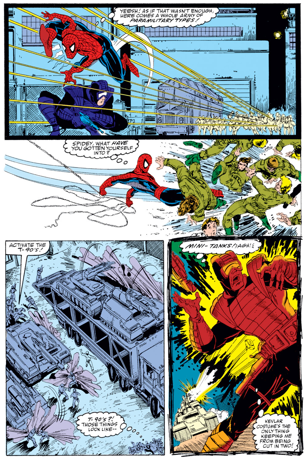 The Amazing Spider-Man (1963) 320 Page 15