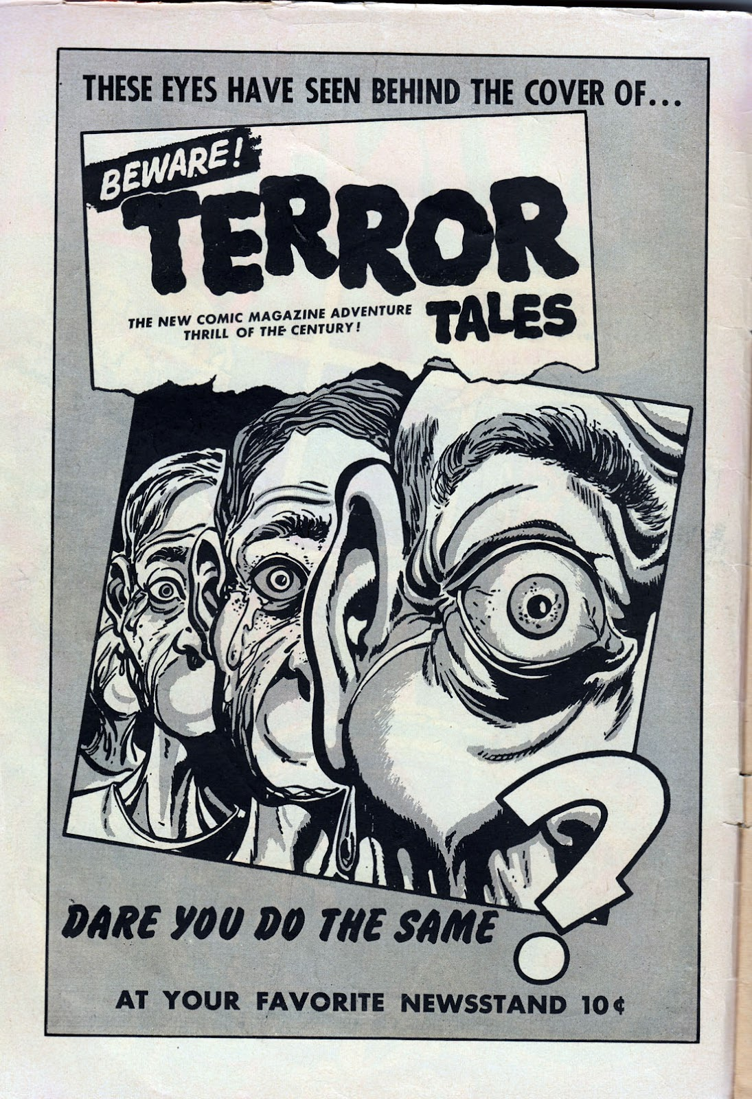 Read online This Magazine Is Haunted comic -  Issue #11 - 2