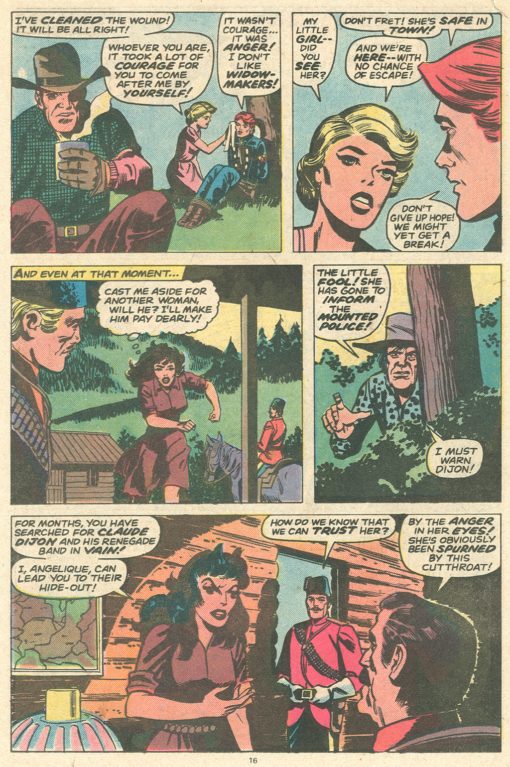 The Rawhide Kid (1955) issue 147 - Page 18