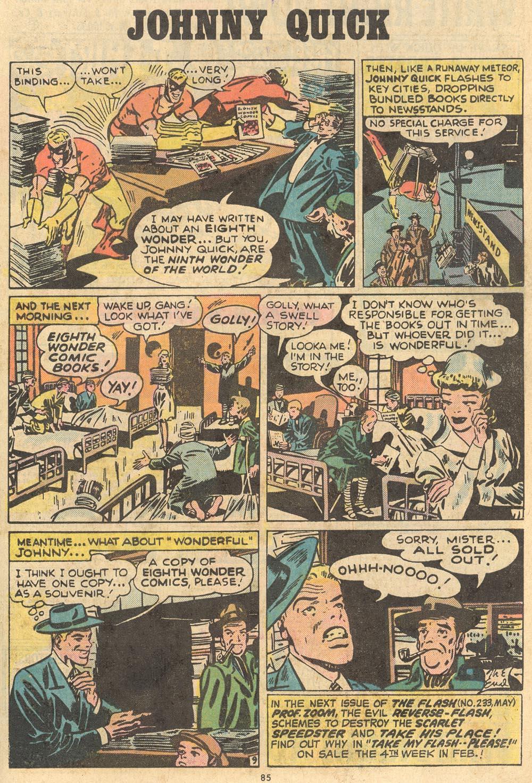 Read online Adventure Comics (1938) comic -  Issue #121 - 47
