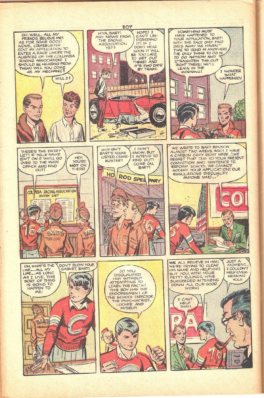 Boy Comics issue 66 - Page 42