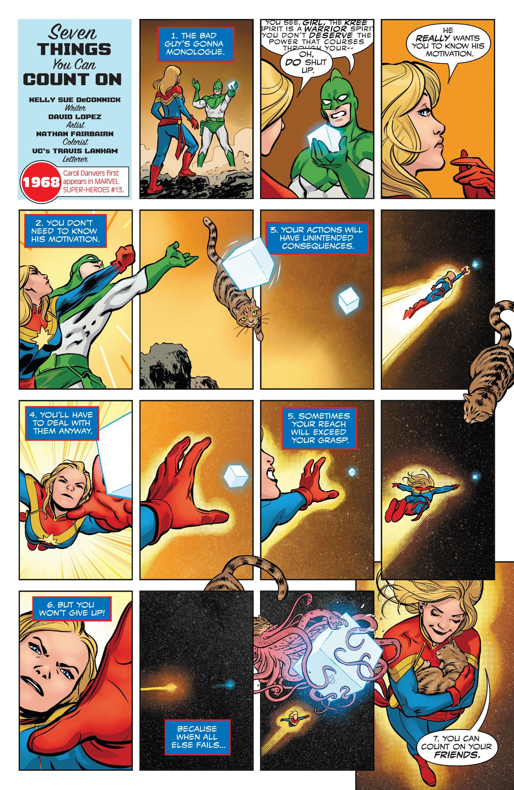 Read online Marvel Comics (2019) comic -  Issue #1000 - 32