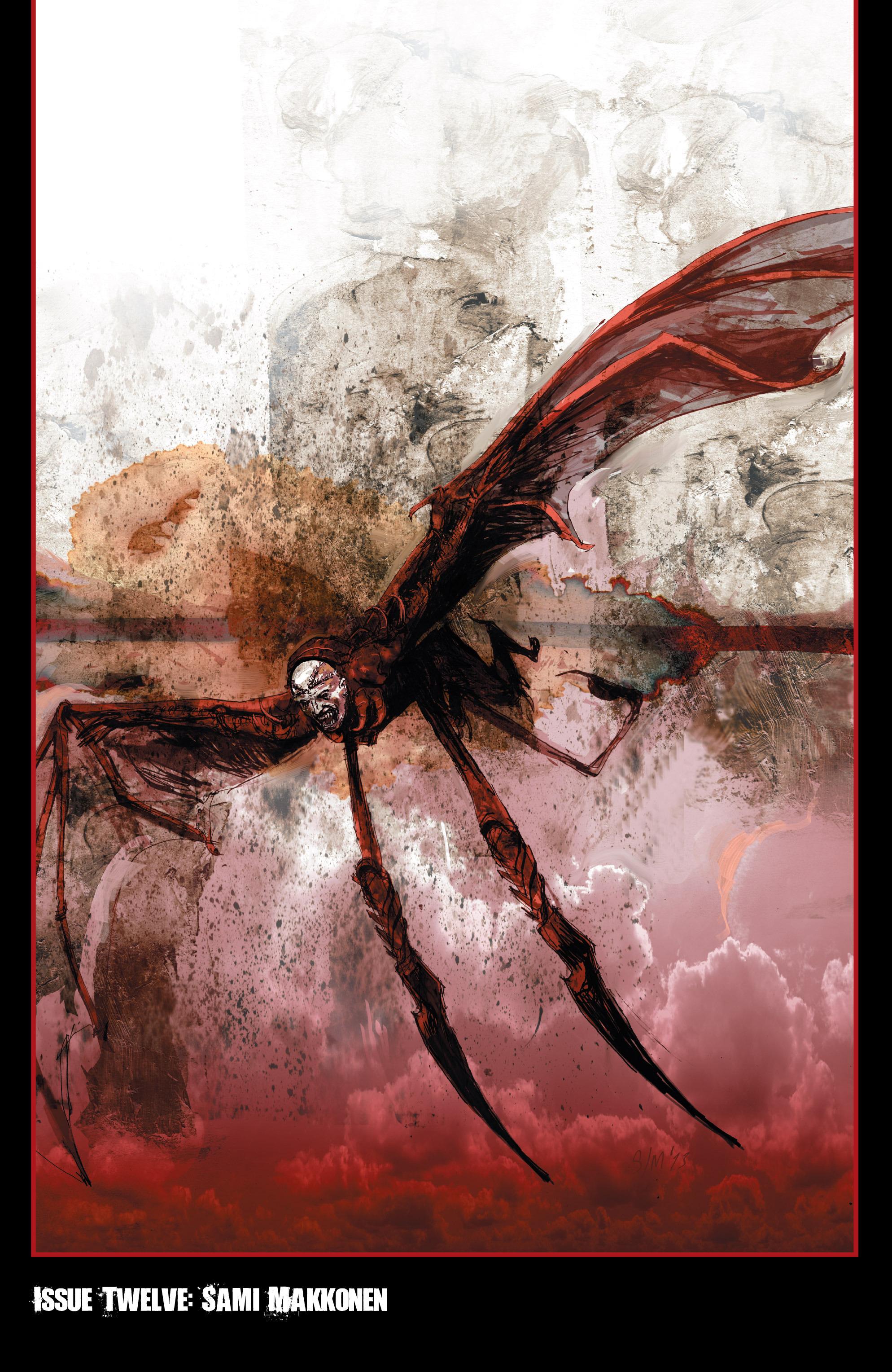 Read online Clive Barker's Hellraiser: The Dark Watch comic -  Issue # TPB 3 - 134