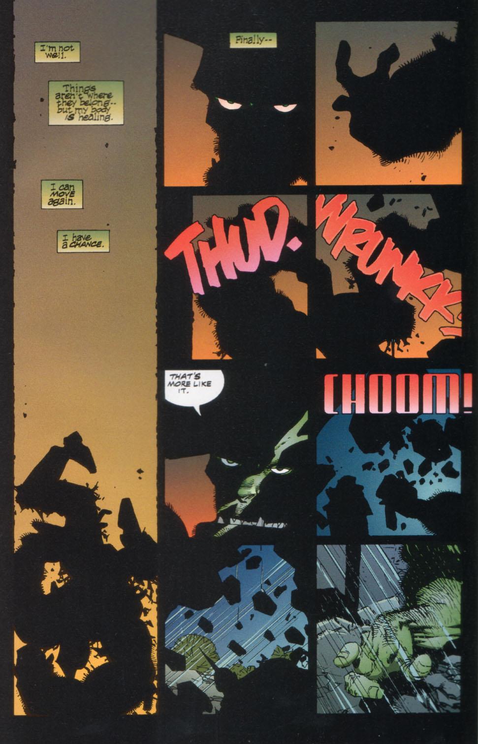 The Savage Dragon (1993) Issue #23 #26 - English 24