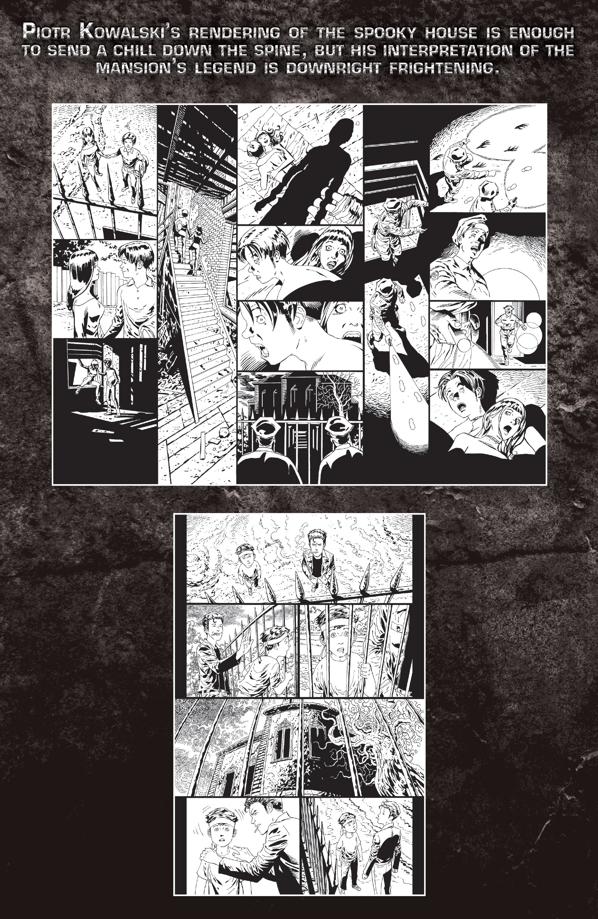 Read online Dark Tower: The Drawing of the Three - The Prisoner comic -  Issue #3 - 26