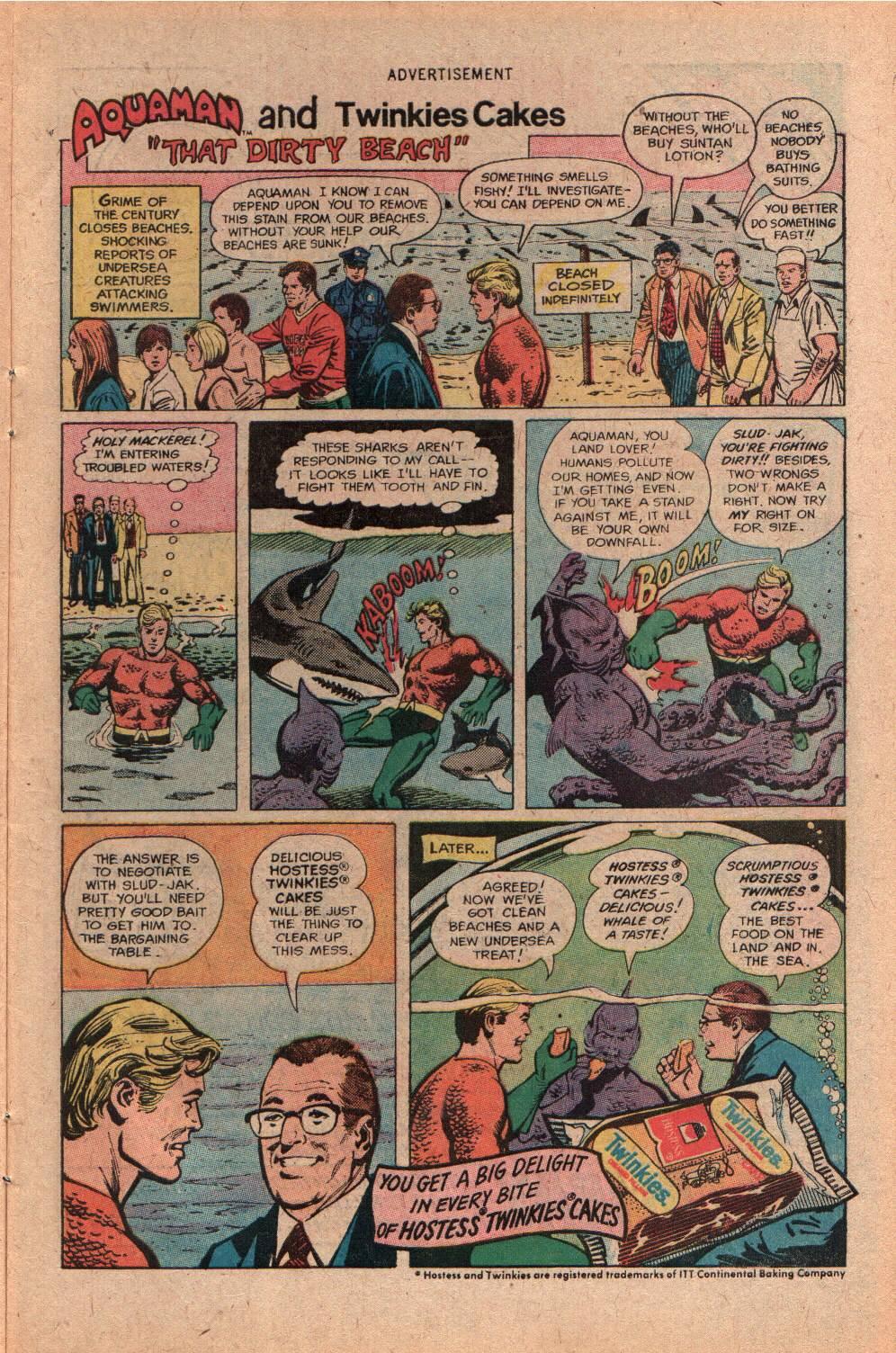 Read online Shazam! (1973) comic -  Issue #28 - 7