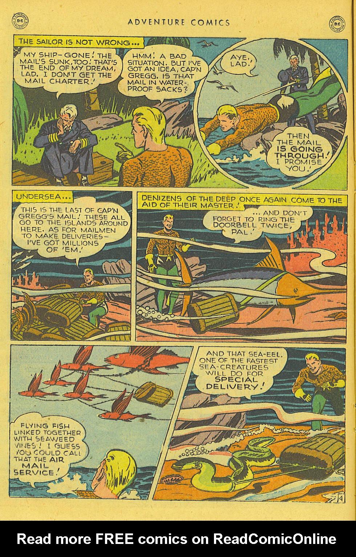 Read online Adventure Comics (1938) comic -  Issue #131 - 15