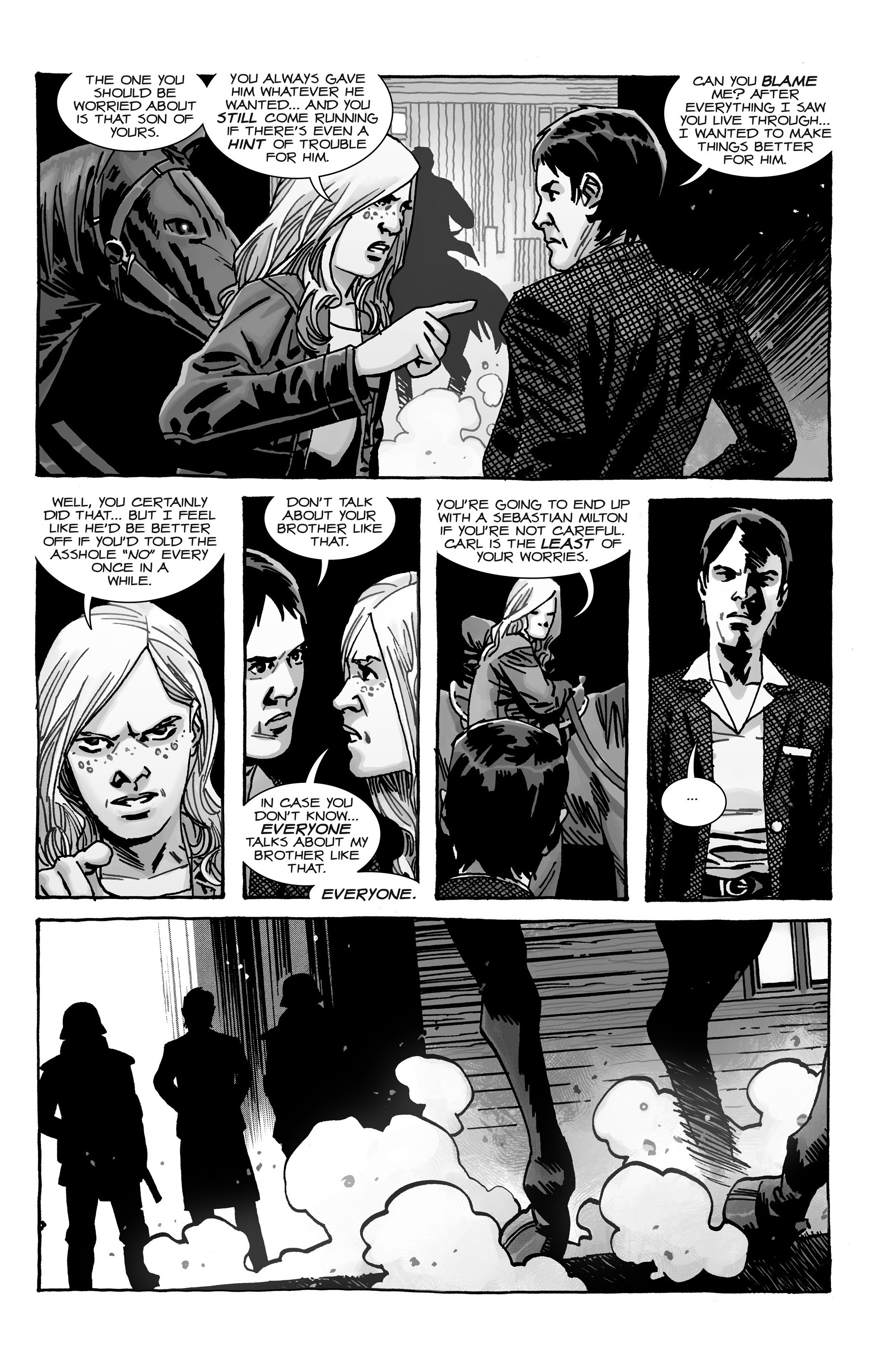 The Walking Dead 193 Page 25