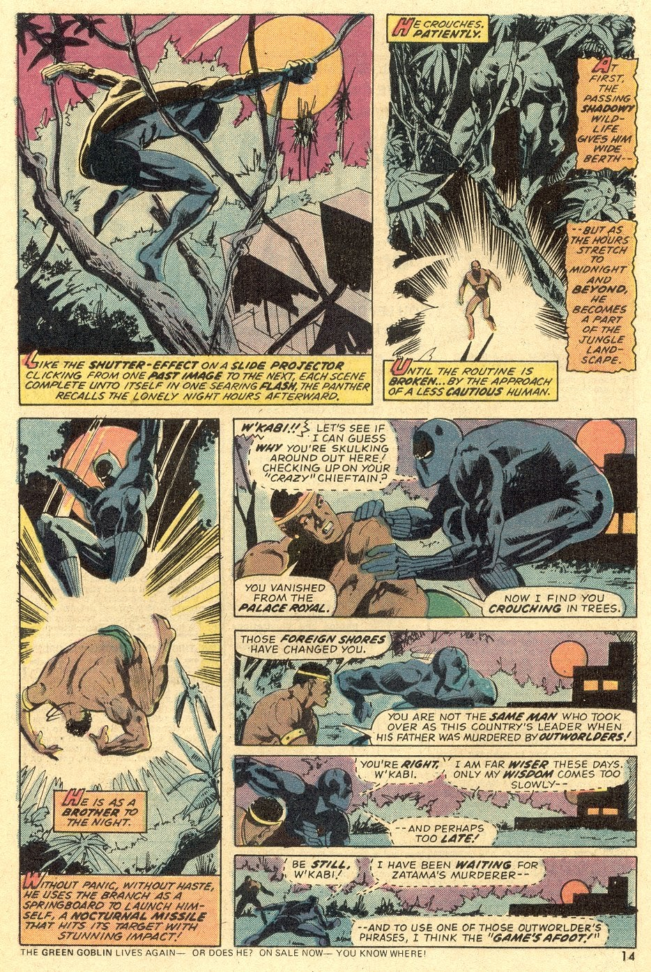 Jungle Action (1972) issue 11 - Page 15