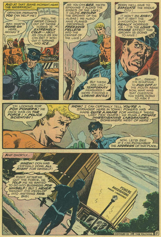 Read online Aquaman (1962) comic -  Issue #56 - 11