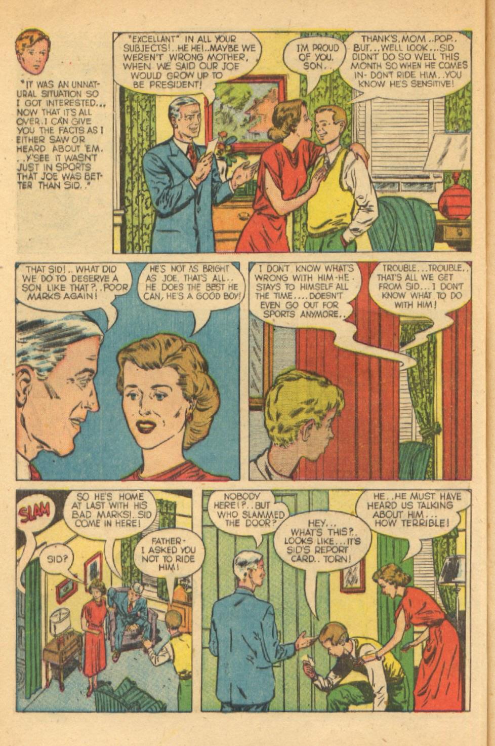 Shadow Comics #101 #94 - English 41