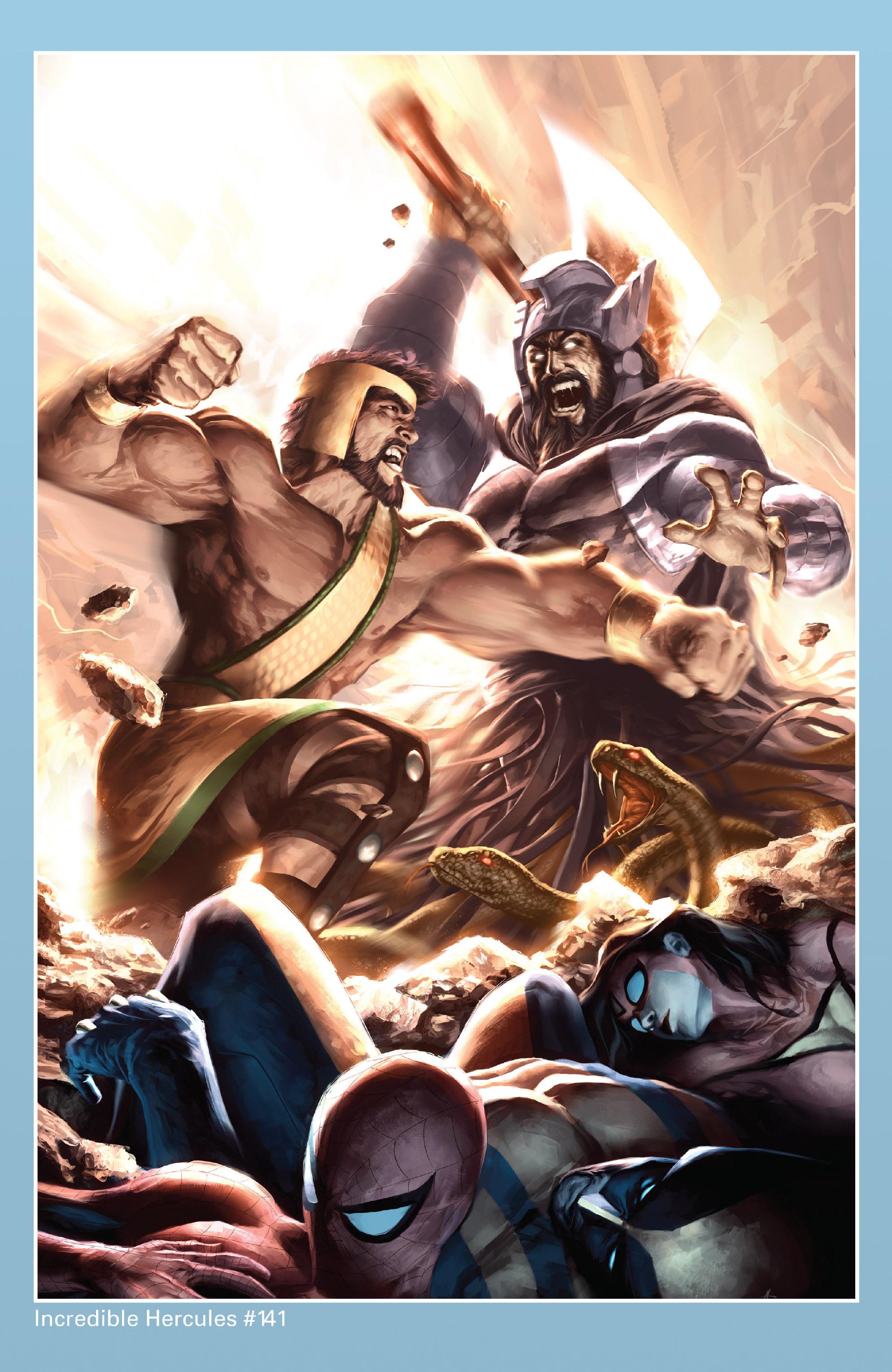 Read online Atlas comic -  Issue #Atlas _TPB - 33