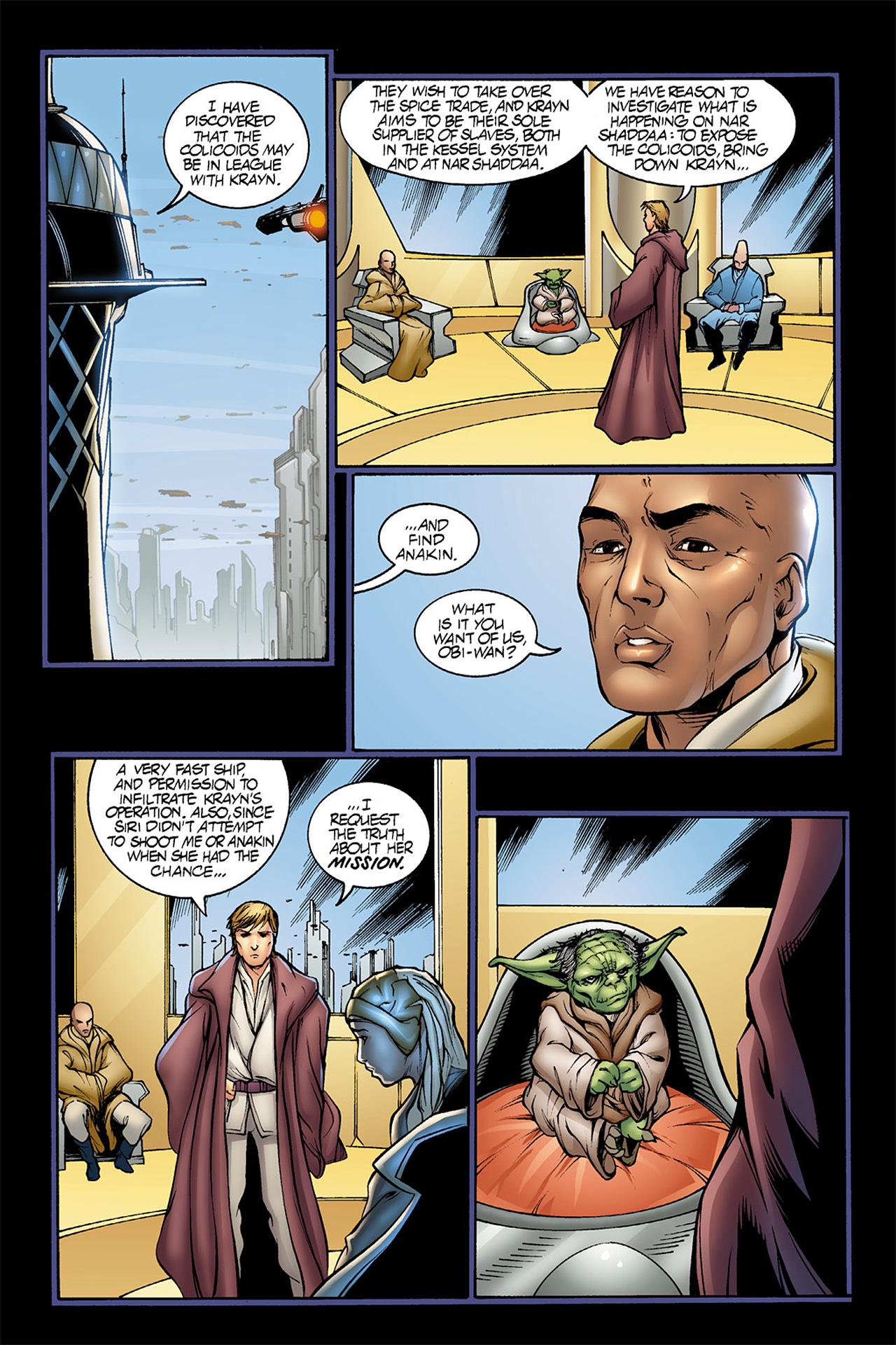 Read online Star Wars Omnibus comic -  Issue # Vol. 10 - 177