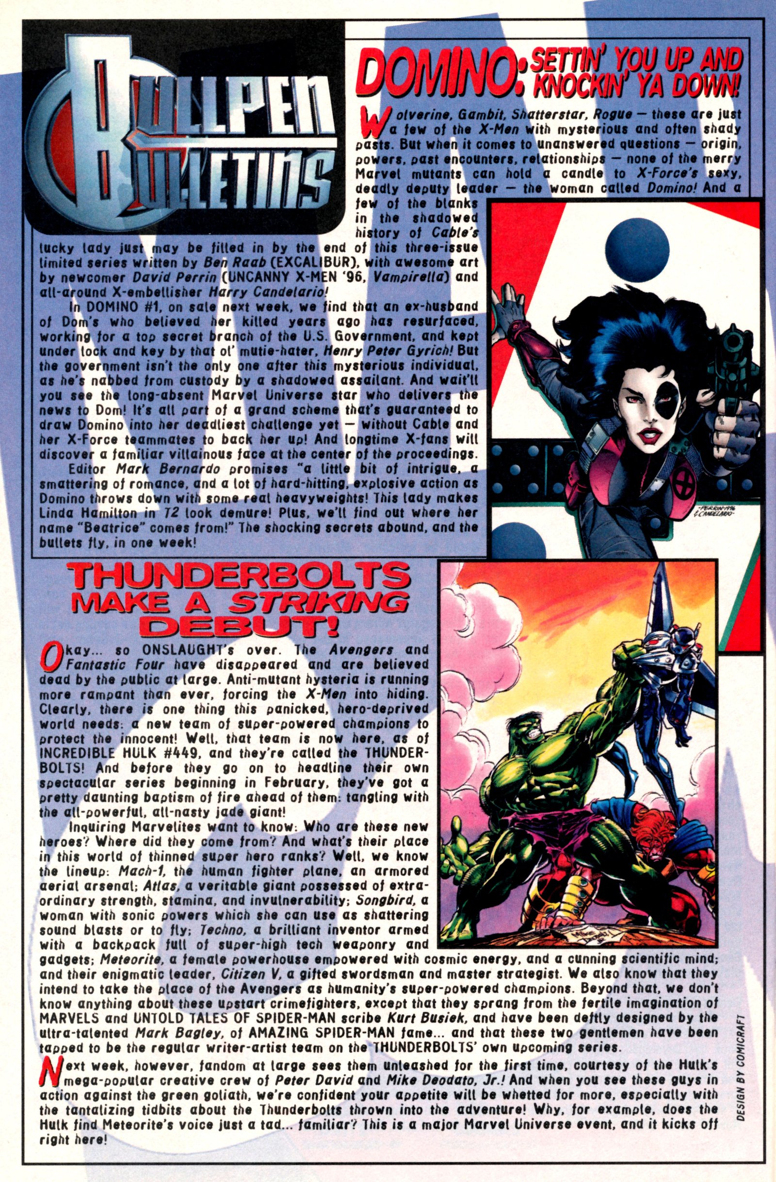 Read online X-Factor (1986) comic -  Issue #130 - 35