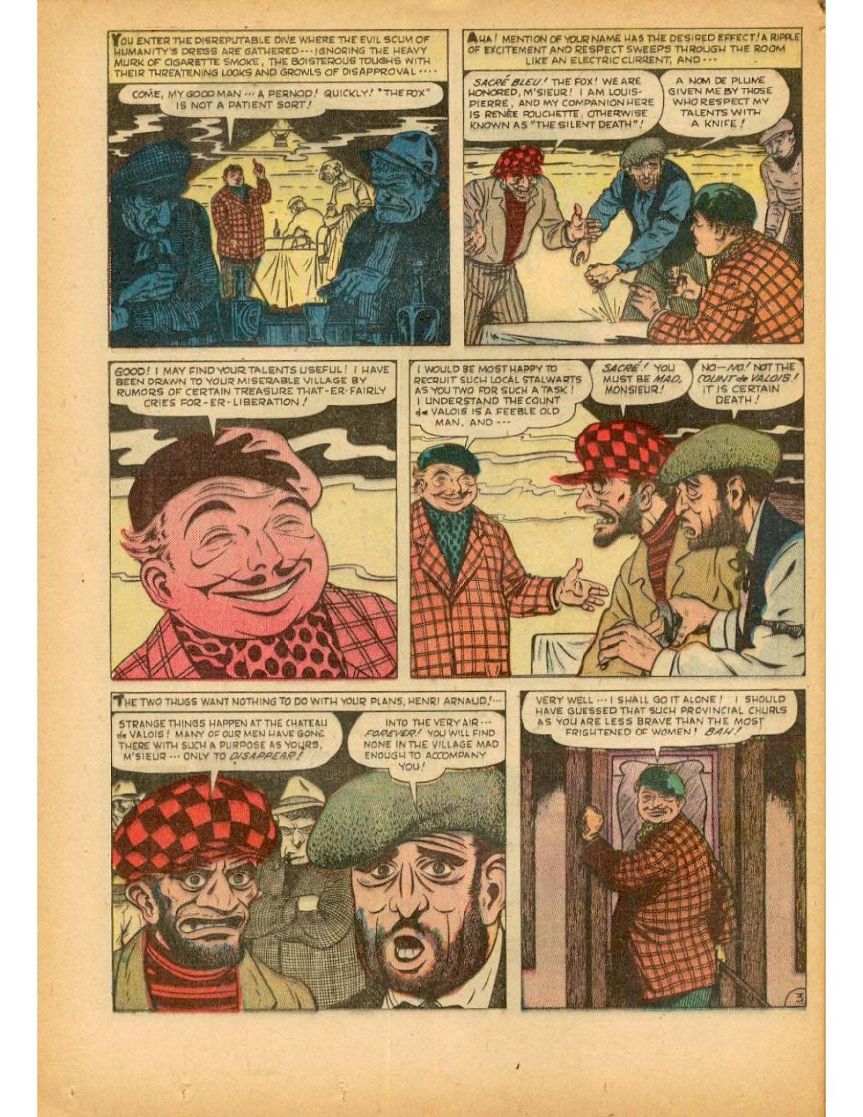 Spellbound (1952) issue 7 - Page 24