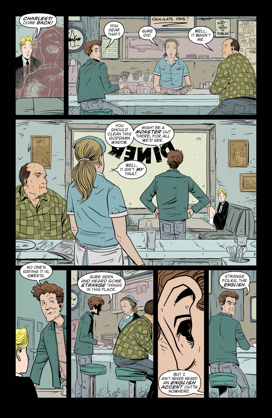 Read online The Children's Crusade comic -  Issue # _TPB (Part 1) - 81
