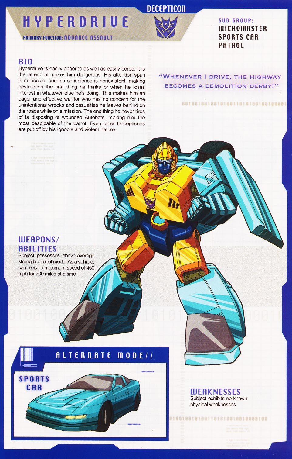 Read online Transformers: More than Meets the Eye comic -  Issue #3 - 36