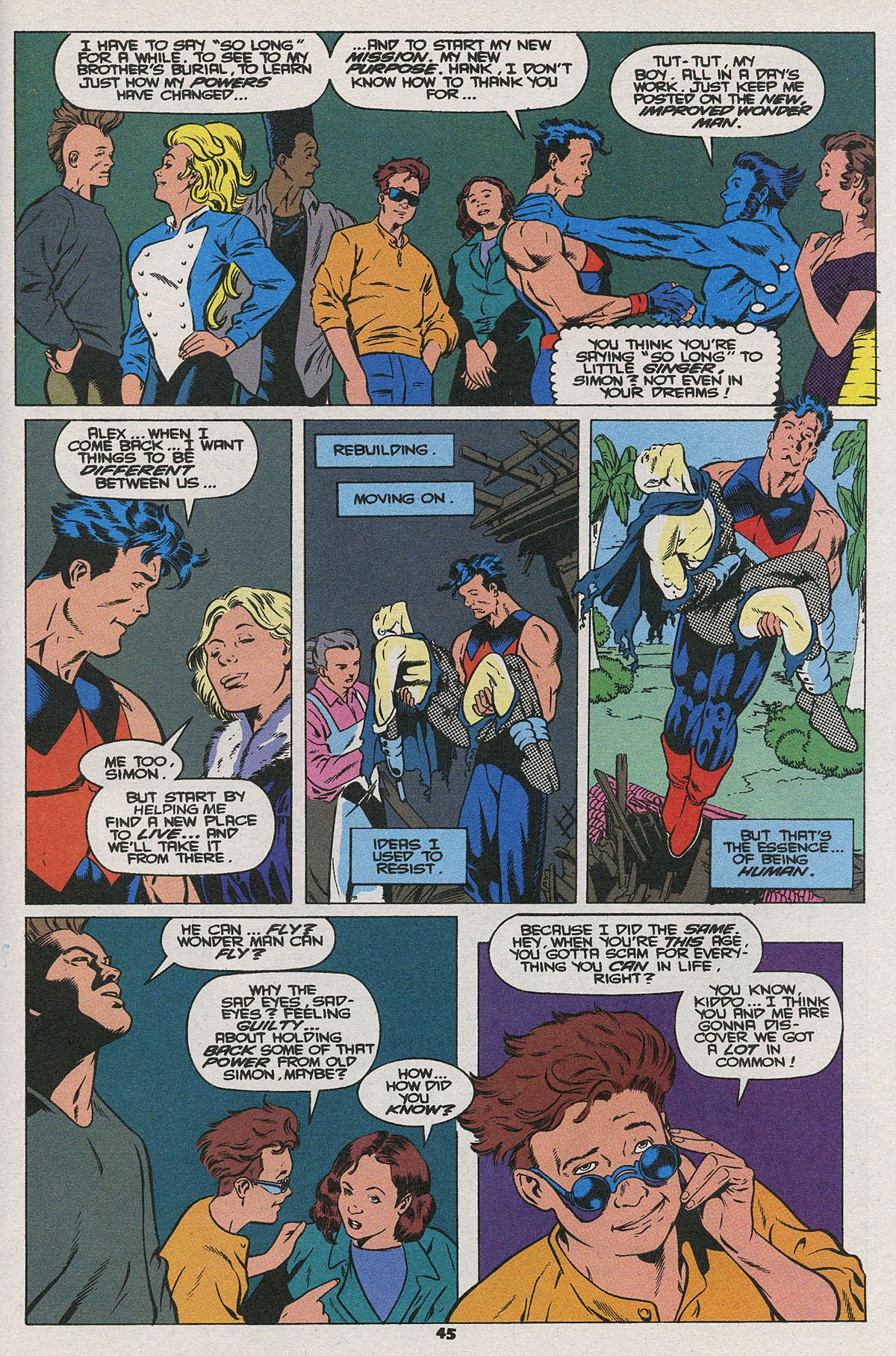 Read online Wonder Man (1991) comic -  Issue #25 - 37