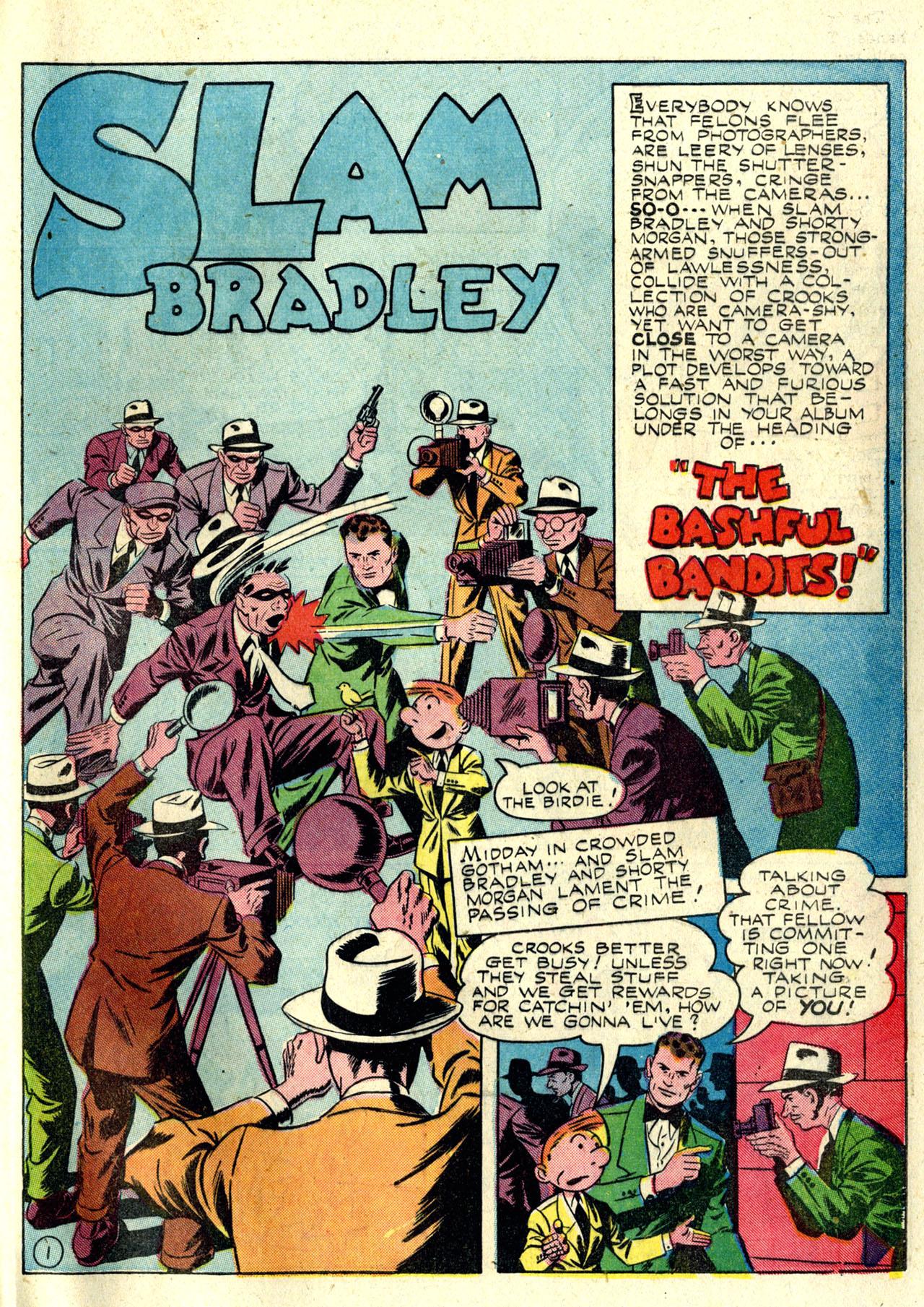 Read online Detective Comics (1937) comic -  Issue #76 - 51