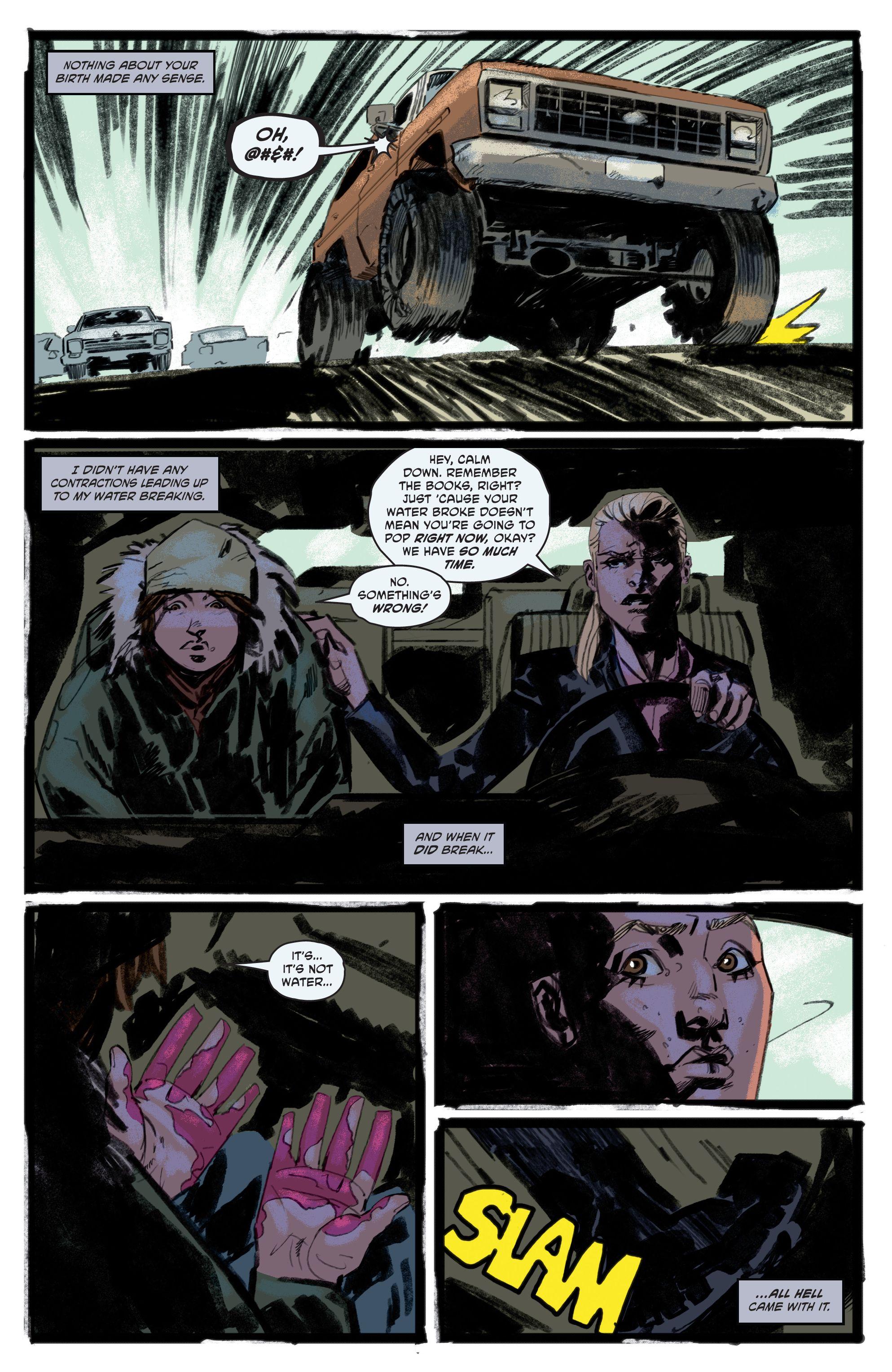 Read online Babyteeth comic -  Issue #1 - 11