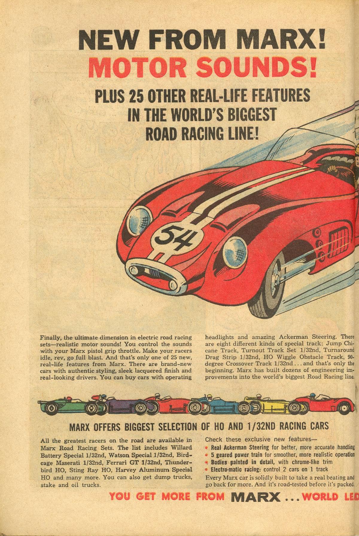 Read online Wonder Woman (1942) comic -  Issue #151 - 18