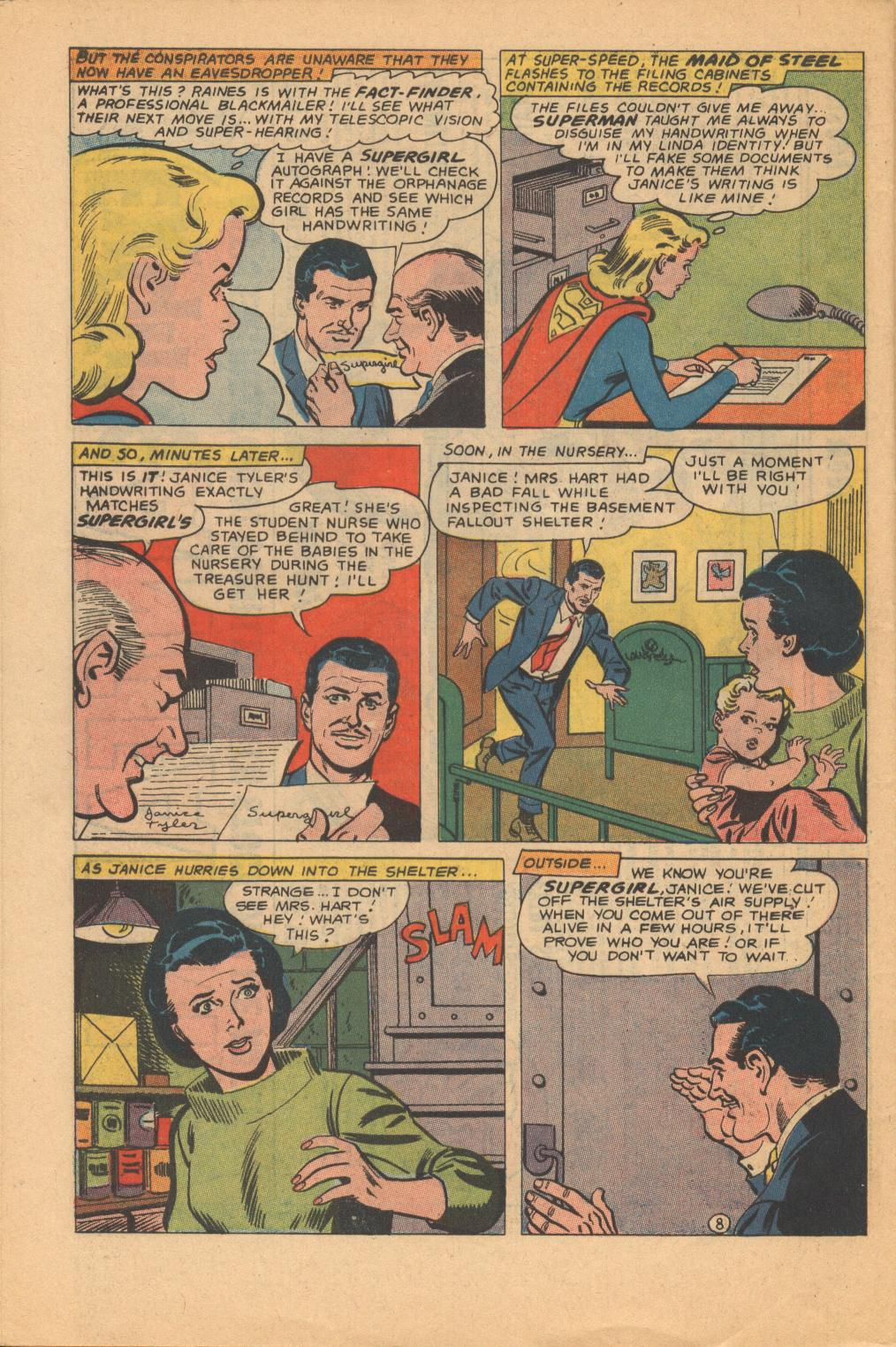 Read online Action Comics (1938) comic -  Issue #340 - 29
