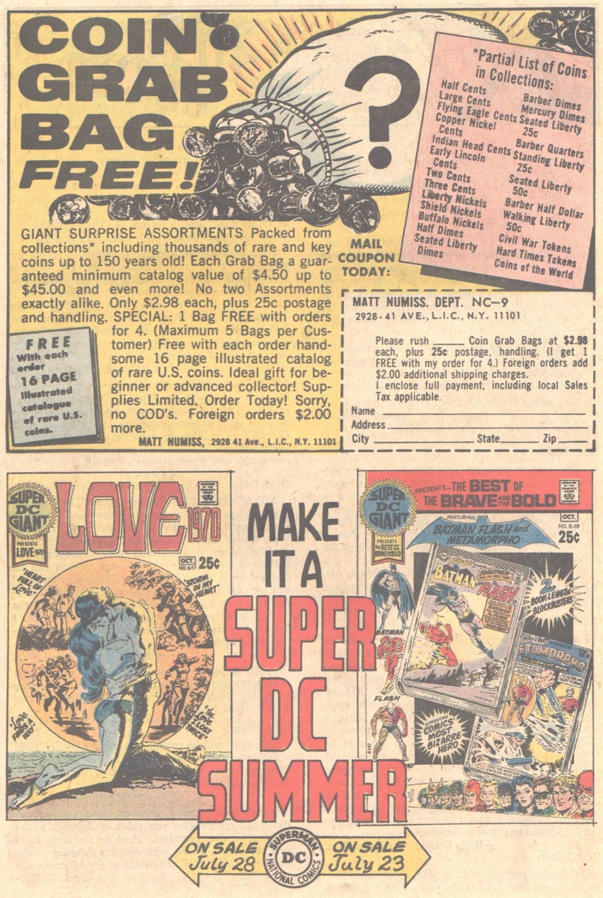 Read online Adventure Comics (1938) comic -  Issue #397 - 21