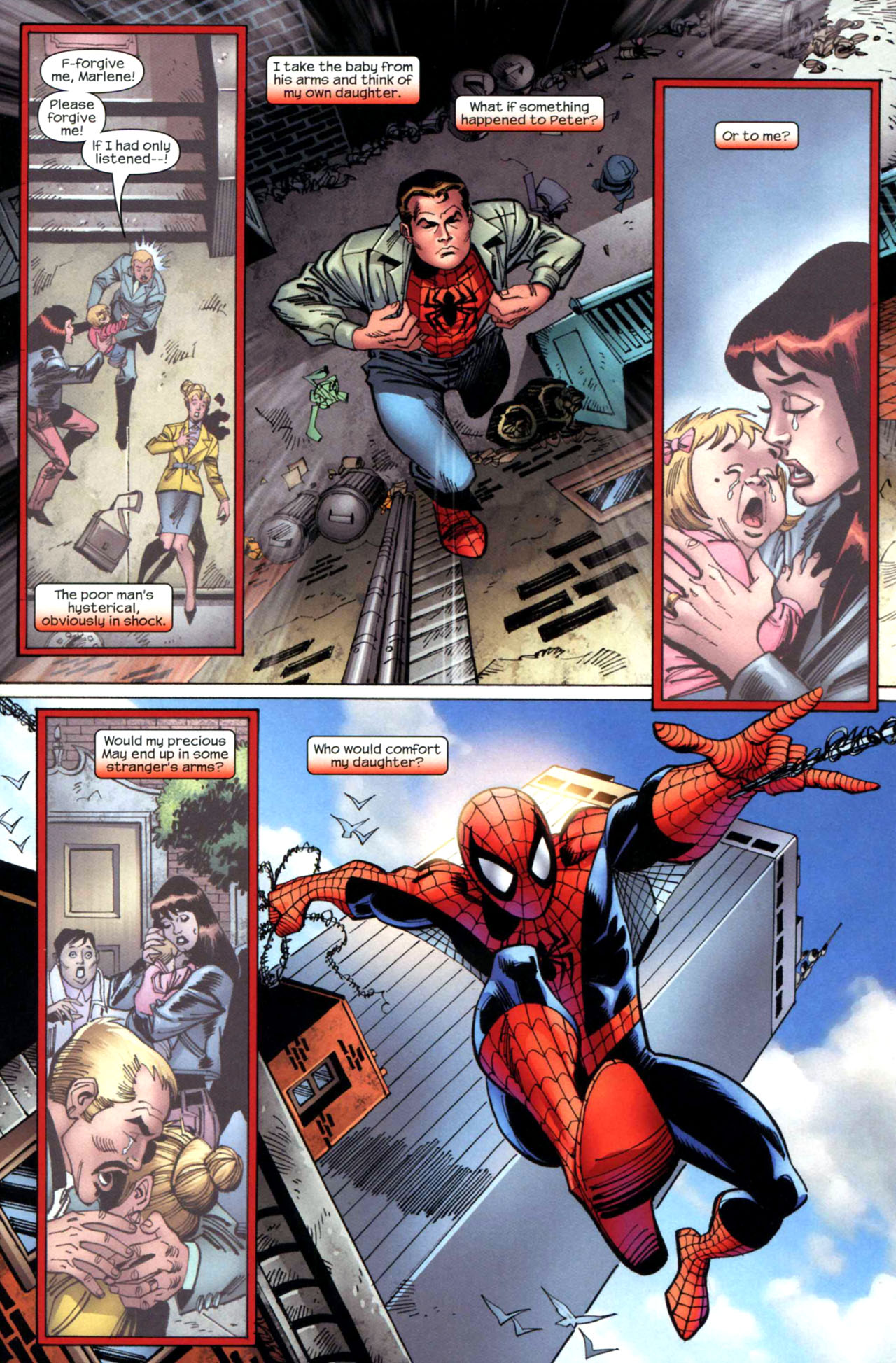 Read online Amazing Spider-Man Family comic -  Issue #2 - 29