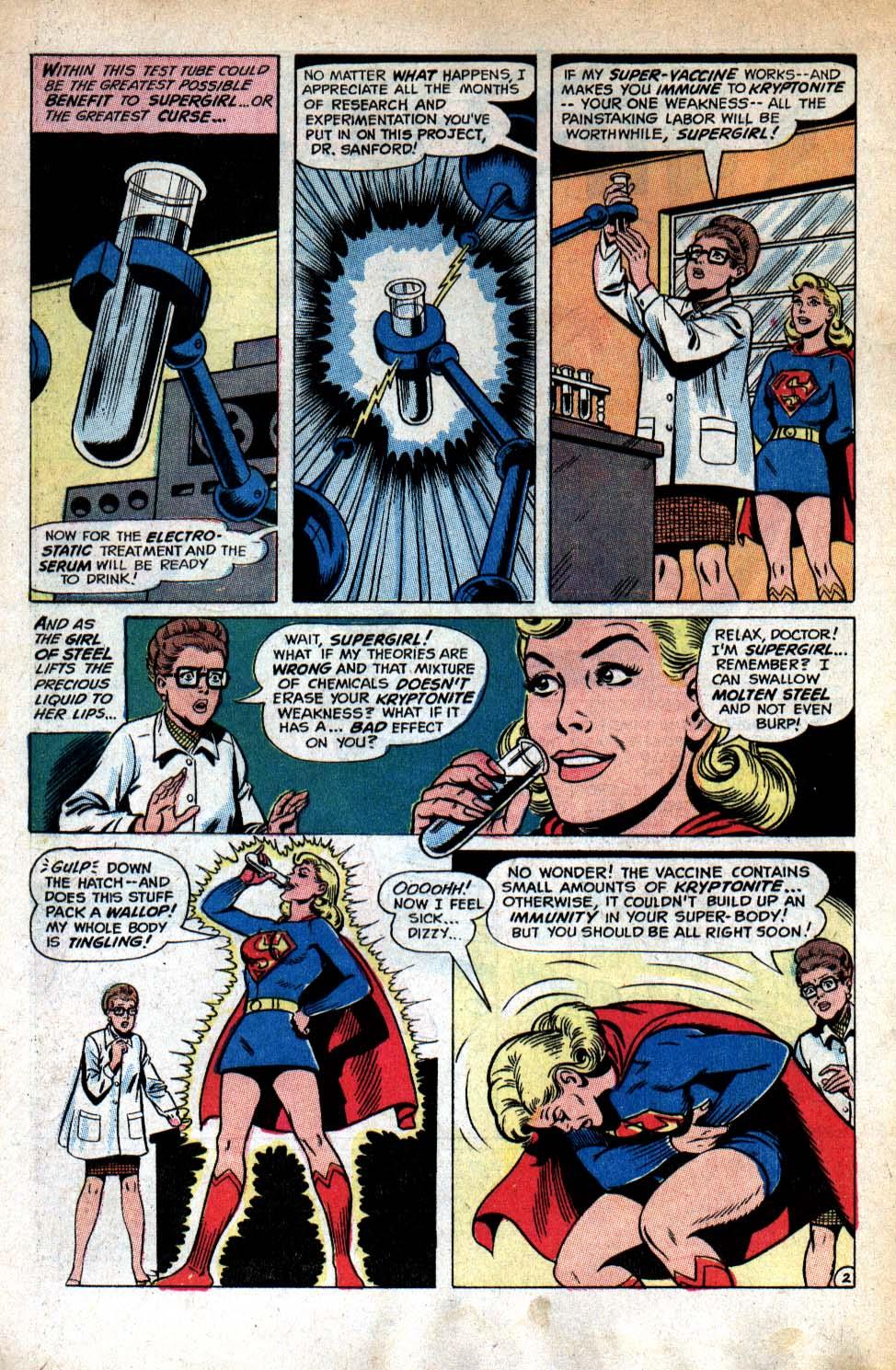 Read online Adventure Comics (1938) comic -  Issue #387 - 4