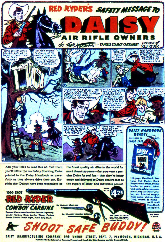 Read online Adventure Comics (1938) comic -  Issue #119 - 52