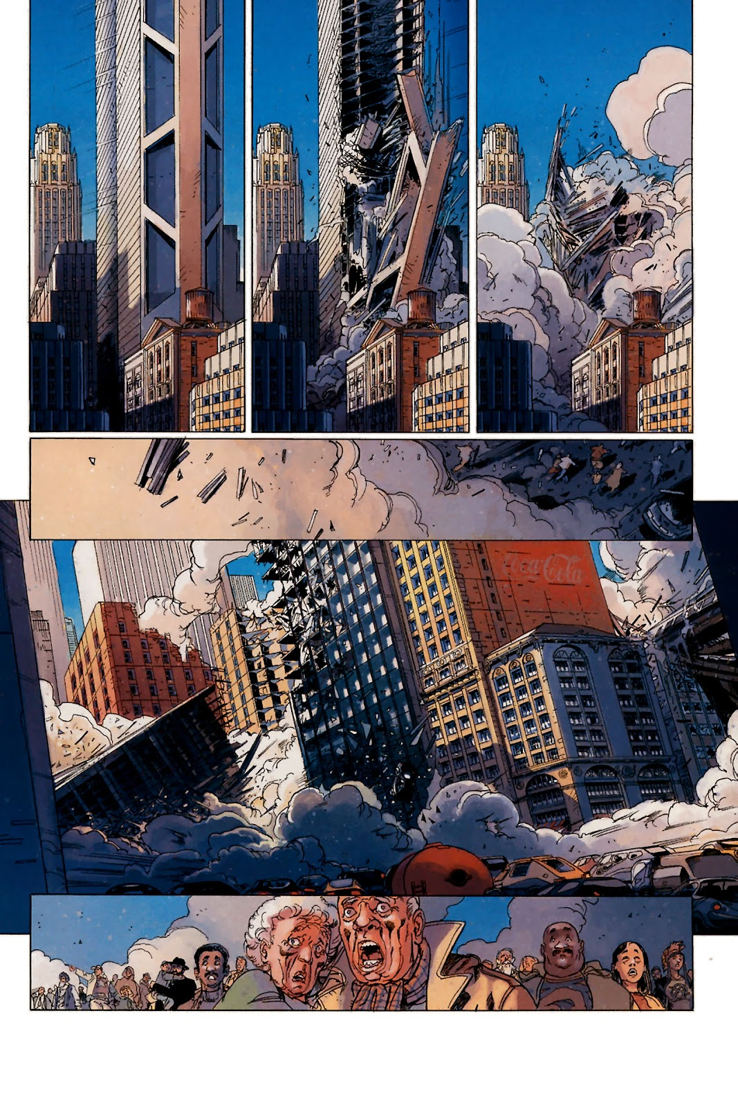 Read online Universal War One: Revelations comic -  Issue #1 - 46