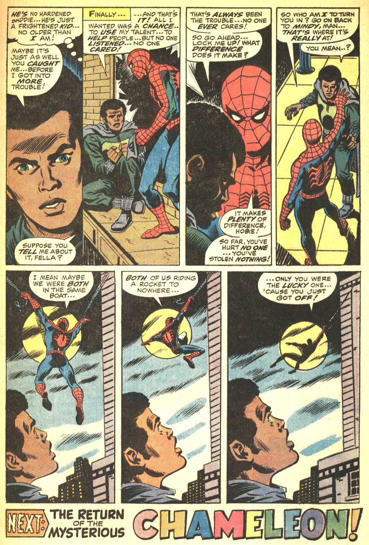 The Amazing Spider-Man (1963) 79 Page 22