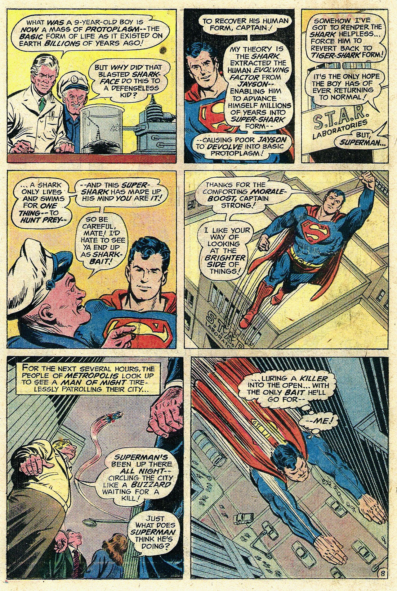Action Comics (1938) 456 Page 14