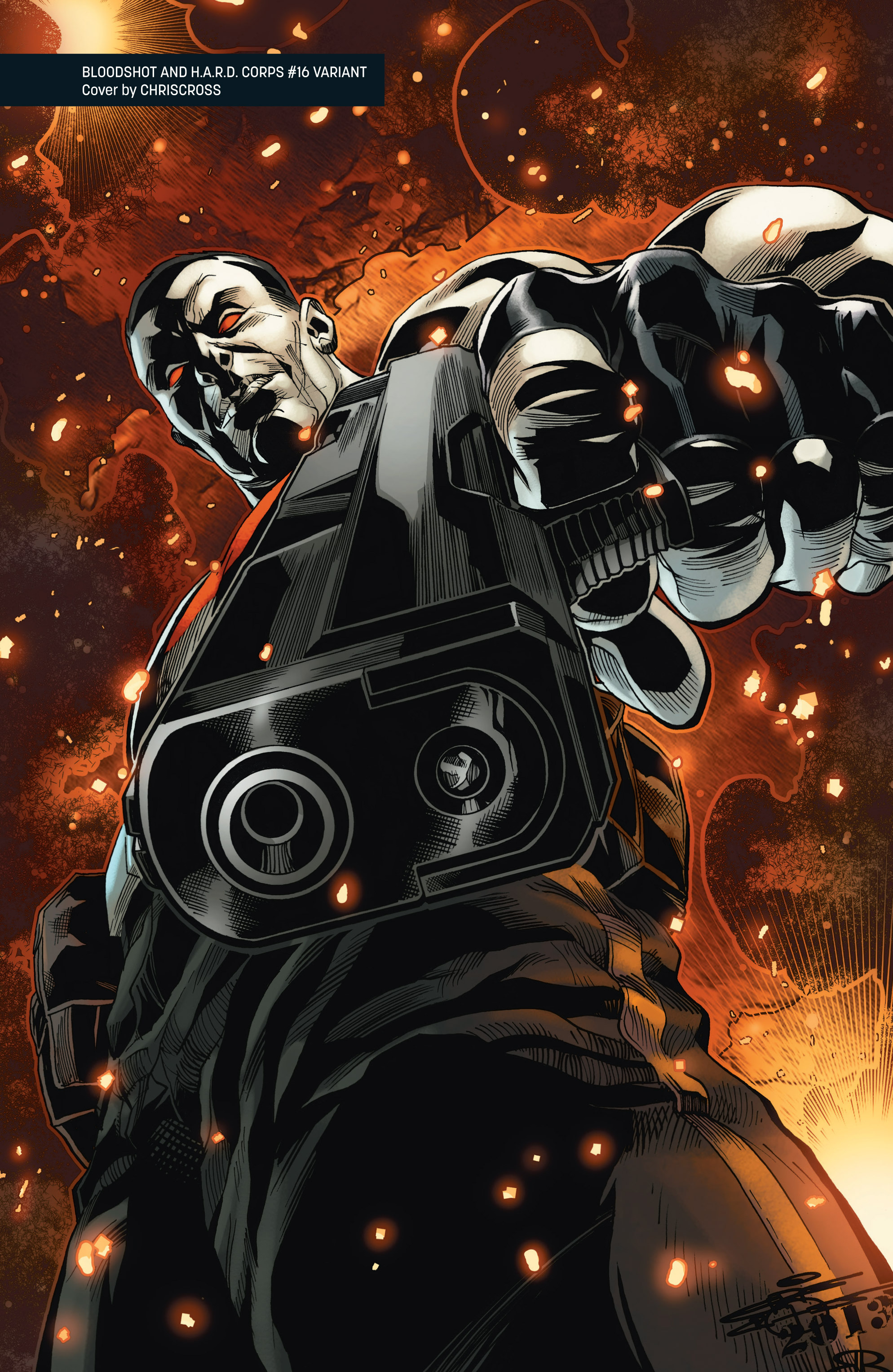 bloodshot - HD 790×1200