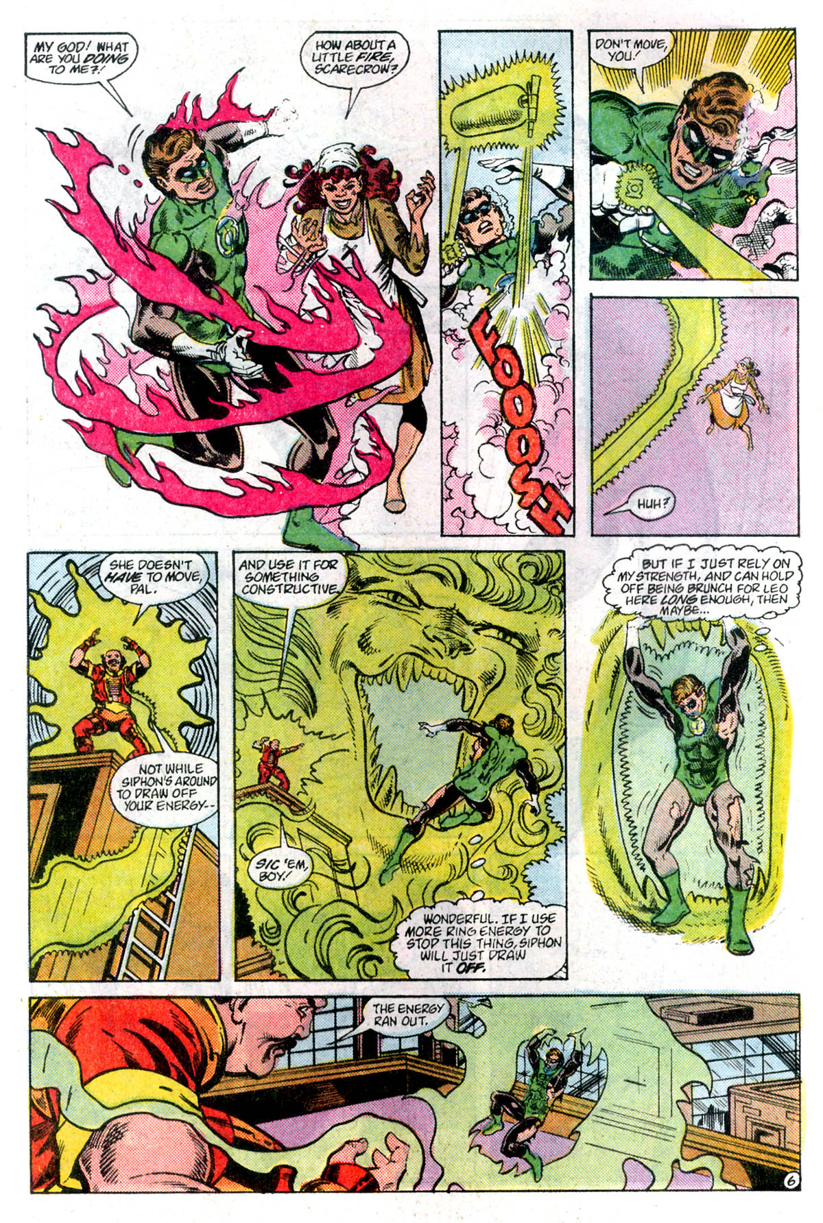 Action Comics (1938) 617 Page 7